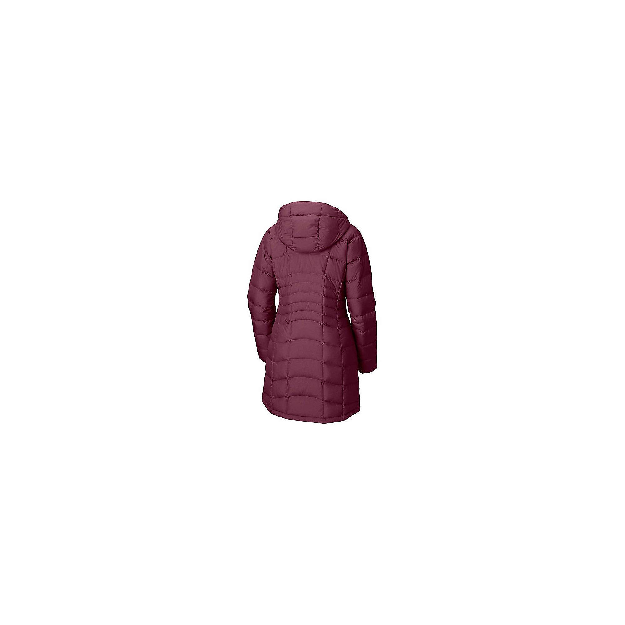 shoes for cheap official price wide varieties Women's Purple Winter Haven Mid Jacket