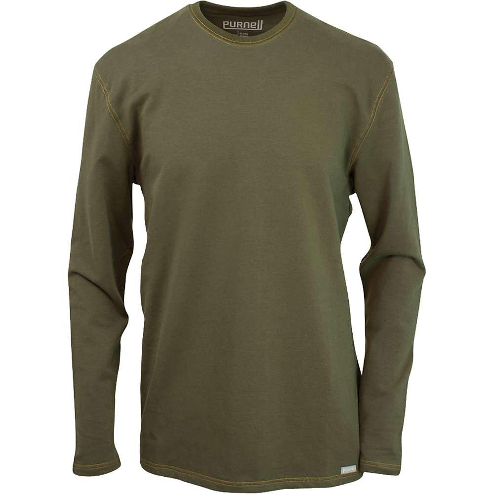 09126a139abedf ... French Terry Pullover Ls Top for Men - Lyst. View fullscreen