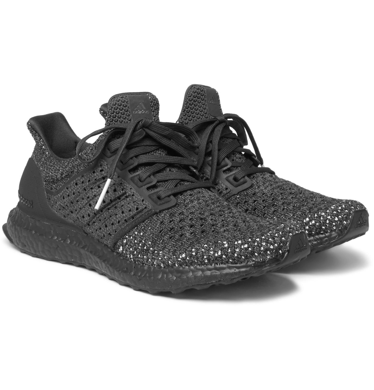 on sale a1eb4 10c84 adidas Originals Ultraboost Clima Primeknit Sneakers for Men - Lyst