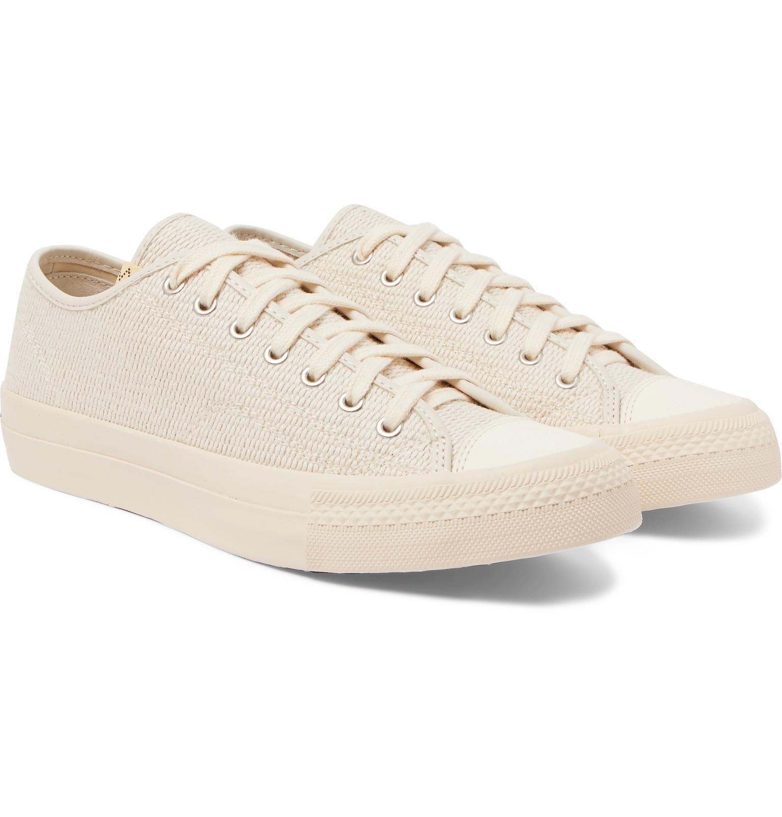 VISVIMSkagway Lo Dogi Sneakers cDFNTLQ7