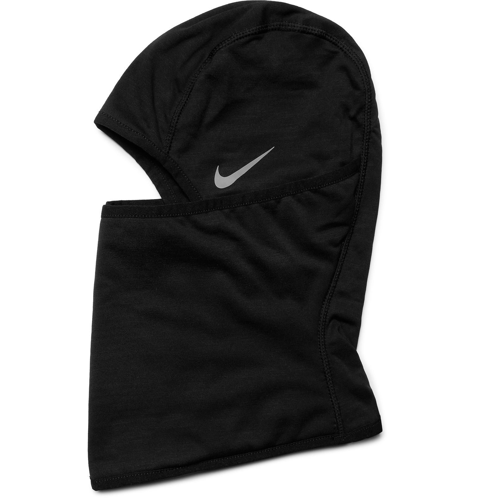 Nike Dri-fit Therma Sphere 2.0 Hood in Black for Men - Lyst 563b6fd58fd6