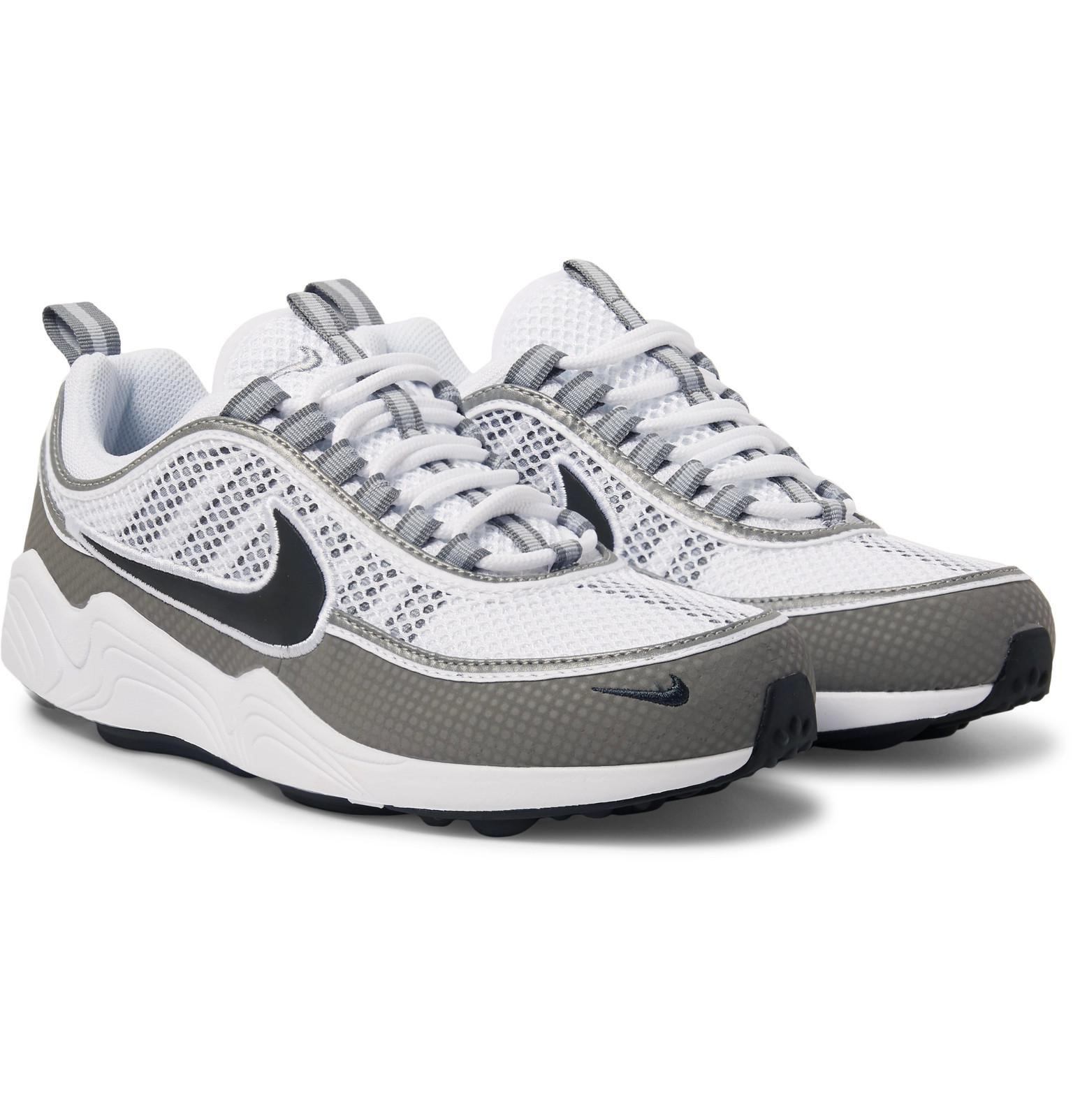 Nike panelled sneakers - White Orden t2Q2XJw