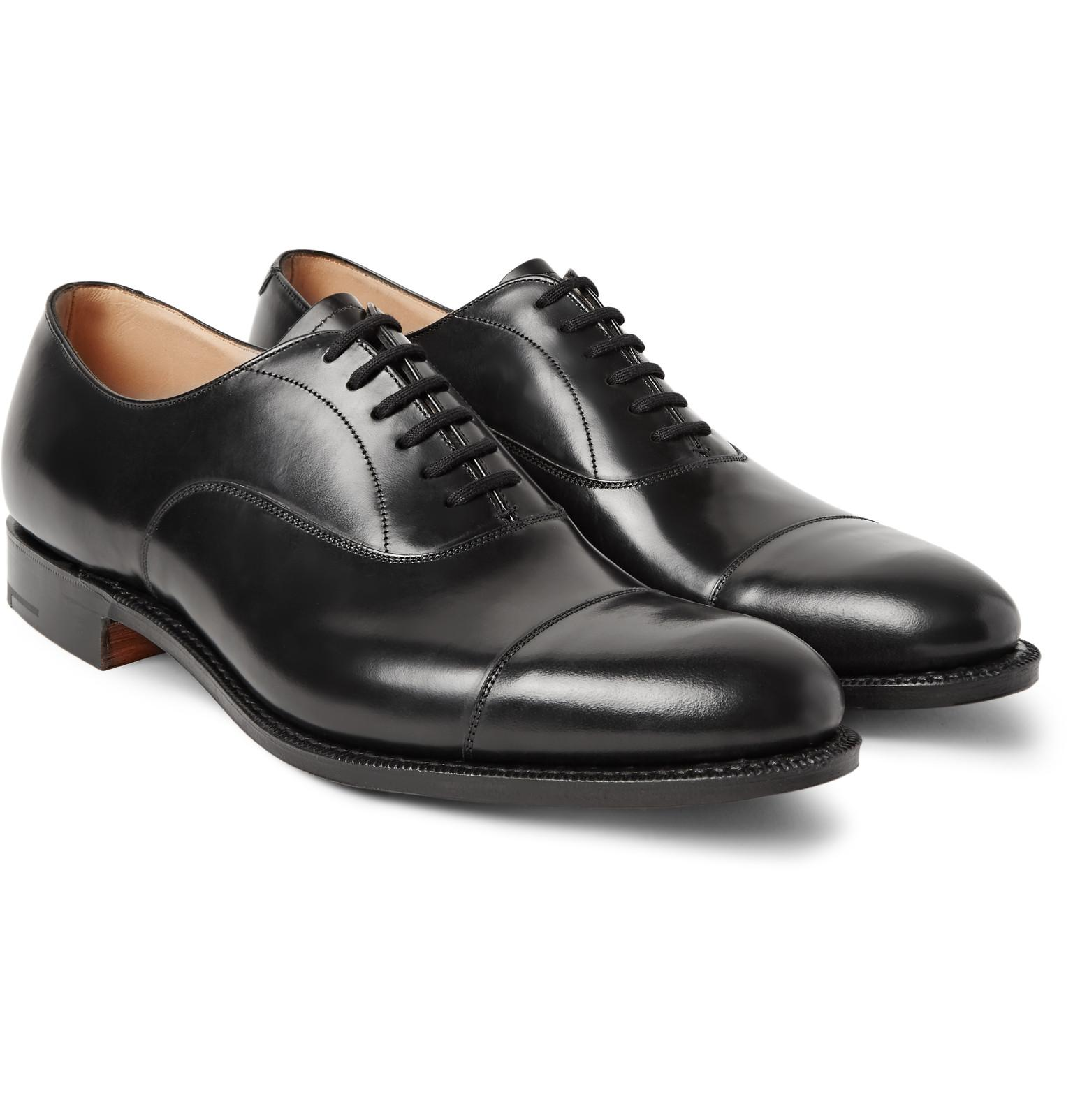 Church S Shoe Leather
