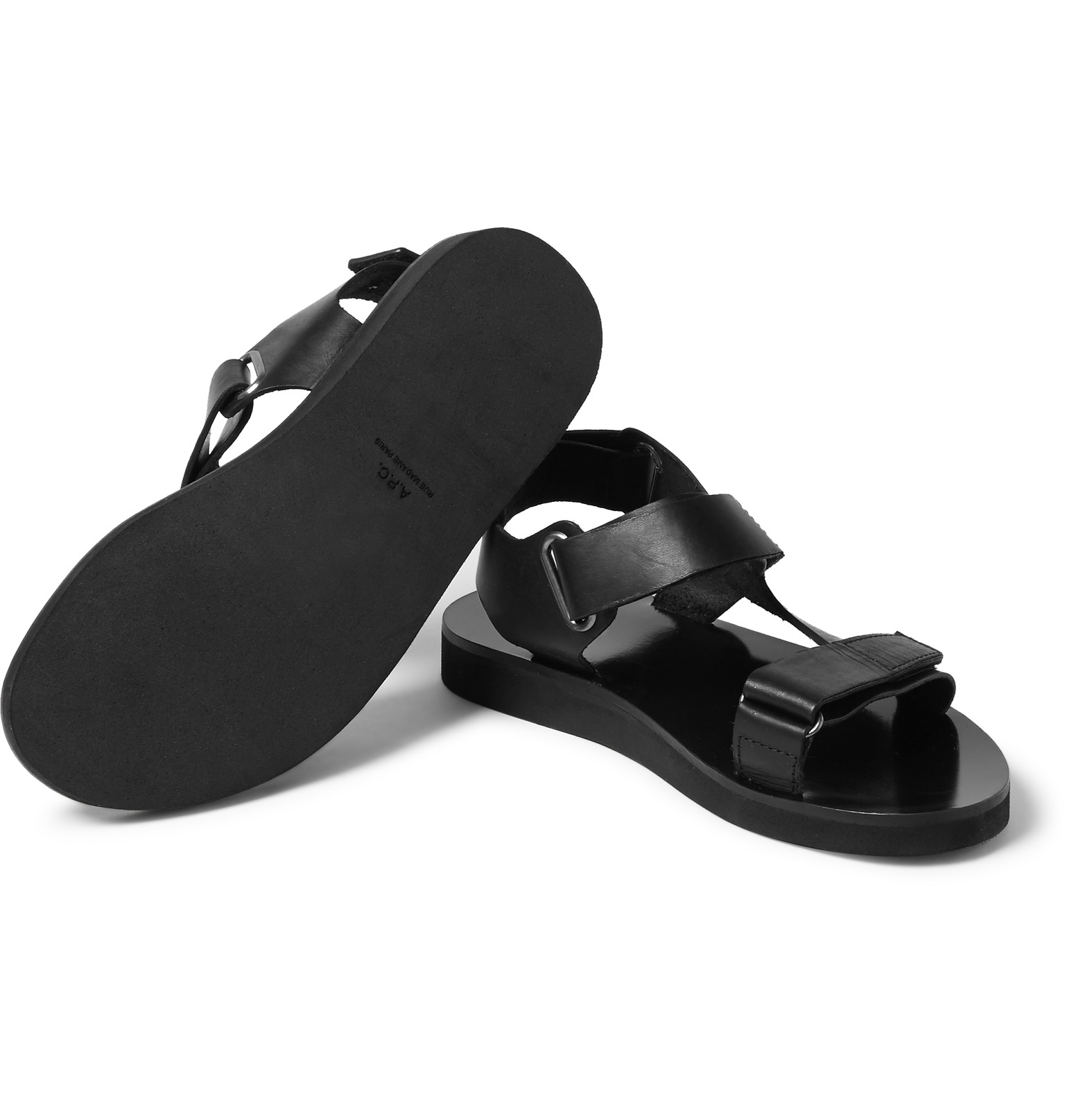 Men S Approch Shoes With Velcro Uk