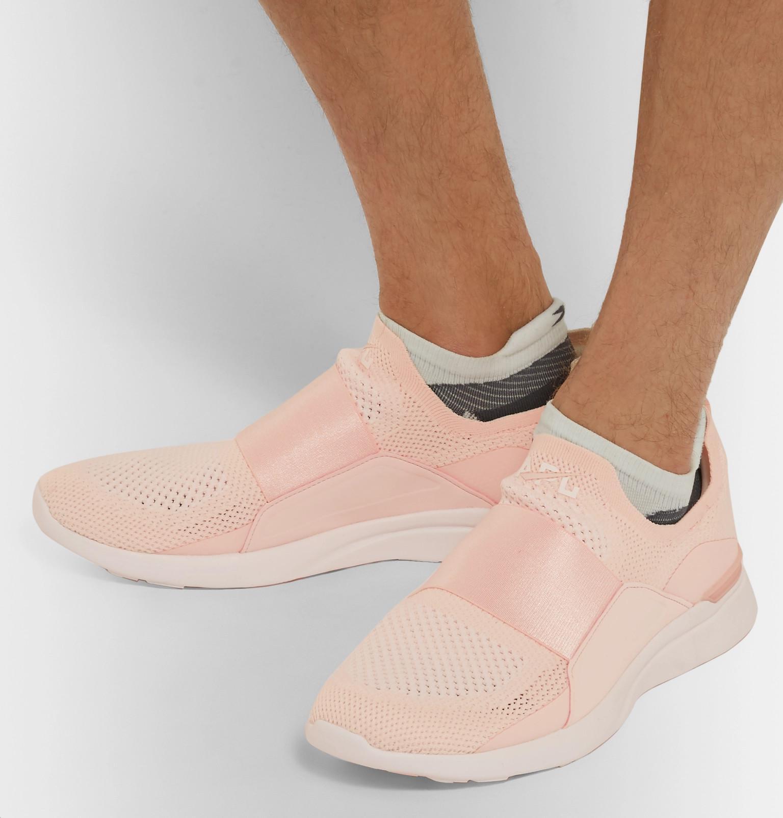 APL Shoes Techloom Bliss Slip-on