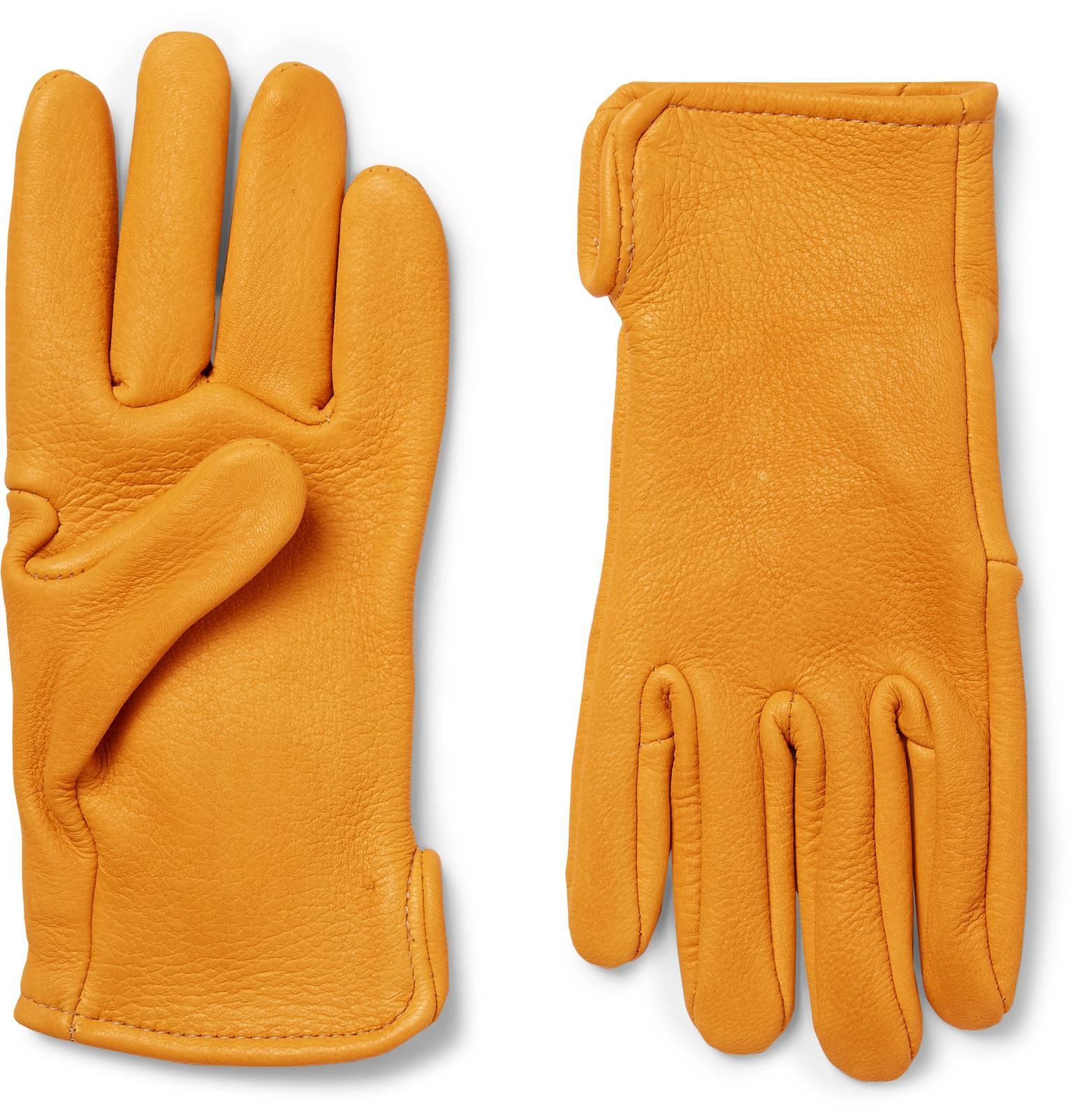 ab444f20378cb Deerskin Roper Gloves Uk - The Best Quality Gloves