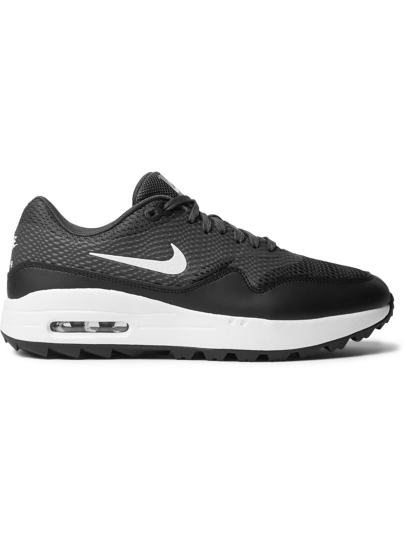 Nike Synthetic Air Max 1g in Black for Men - Lyst