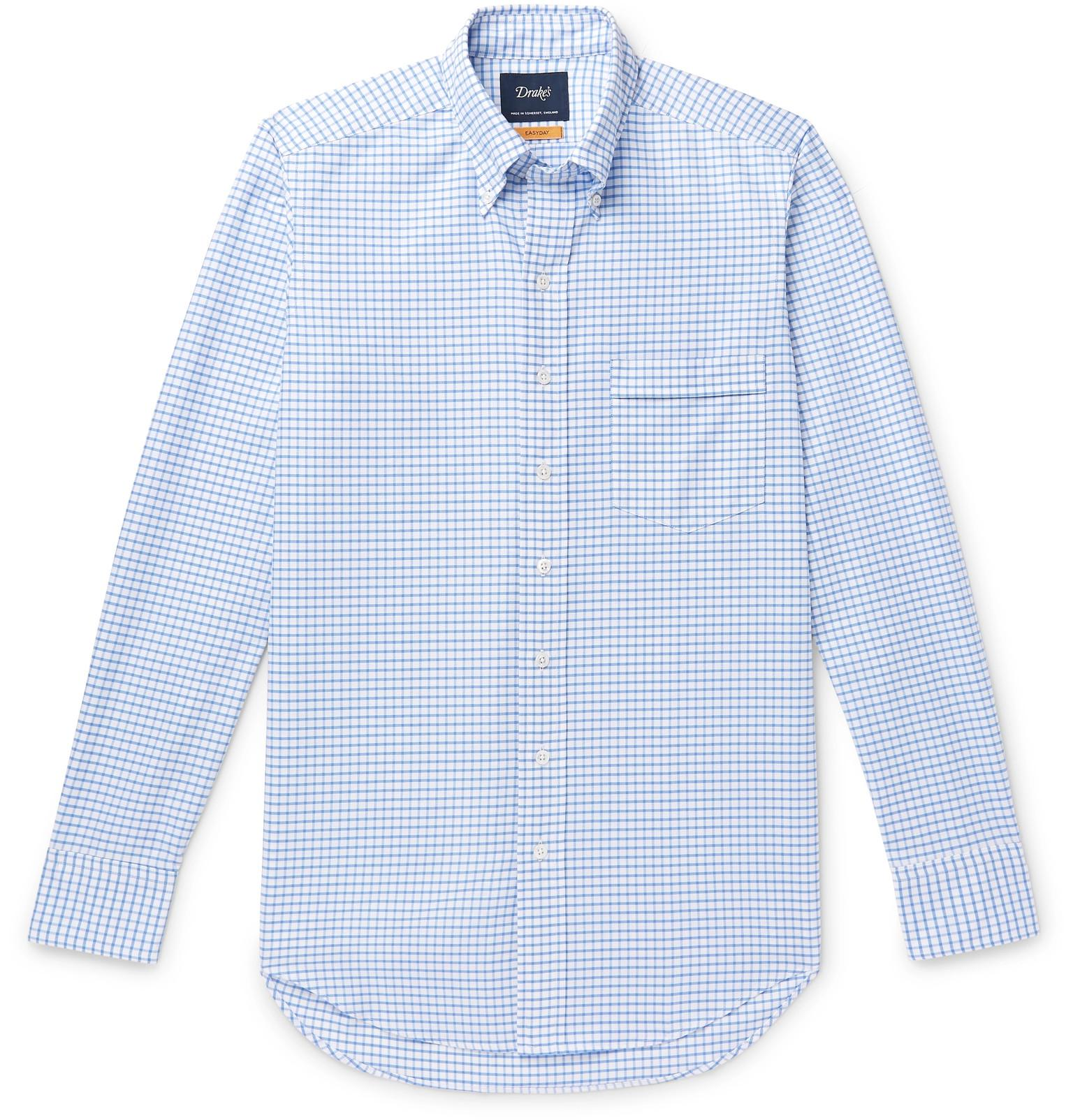 75ca18f4fc Mens Button Down Collar Oxford Shirts – EDGE Engineering and ...