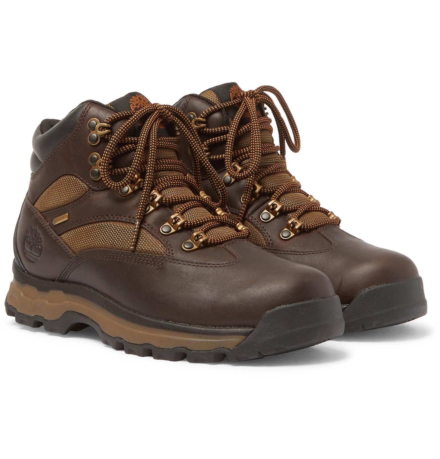 29091e2f2ef Timberland Chocorua Trail 2 Leather And Gore-tex Hiking Boots in ...