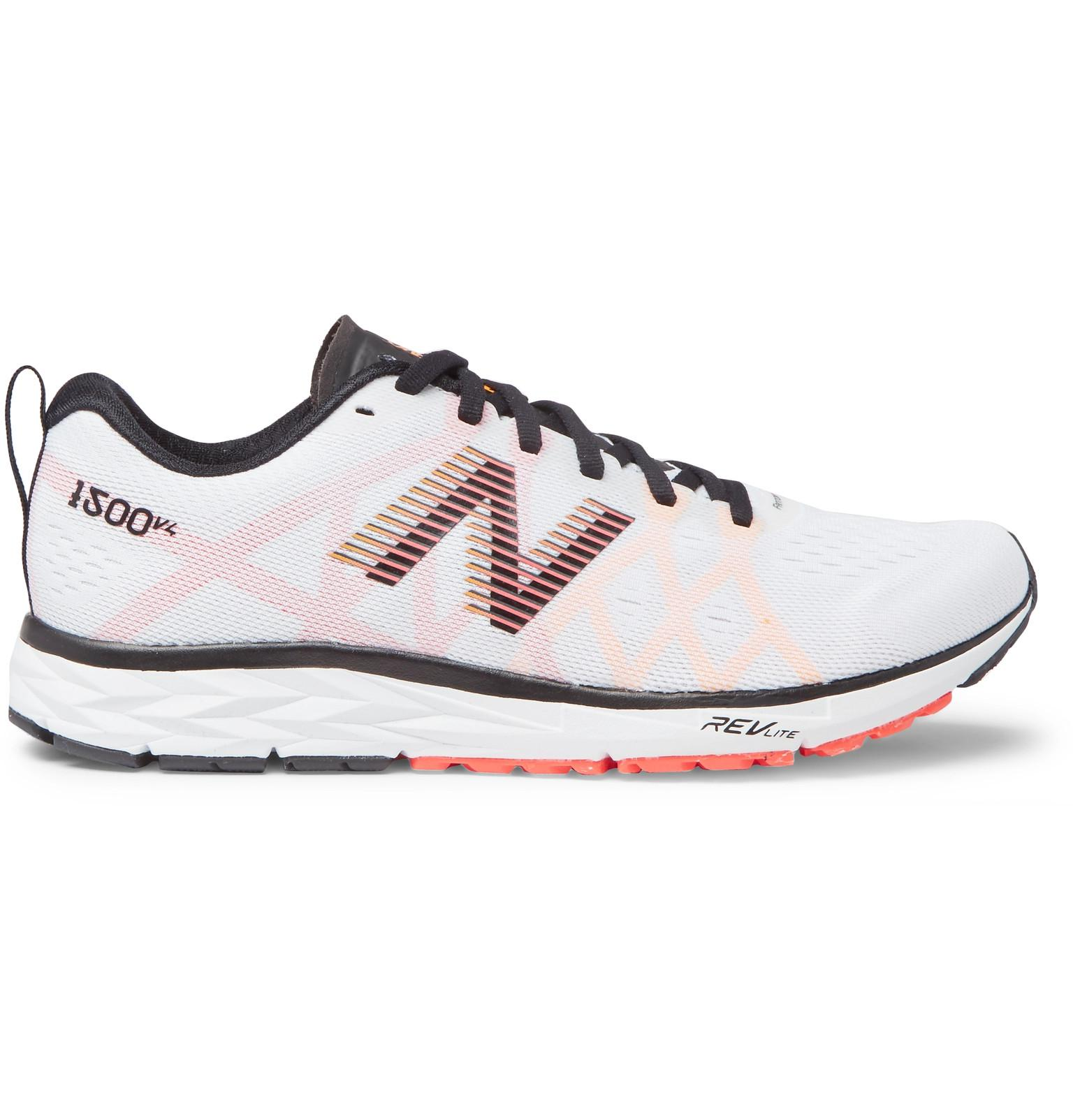 New Balance MS574D Sneakers with Mesh Gr. US 10