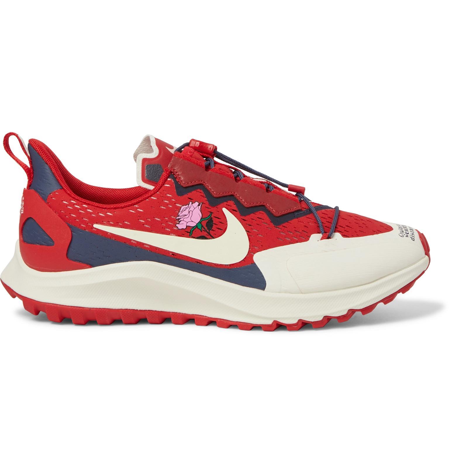 Inducir Una herramienta central que juega un papel importante. Repetirse  Nike Air Zoom Pegasus 36 Trail test . . . review A solid trail .