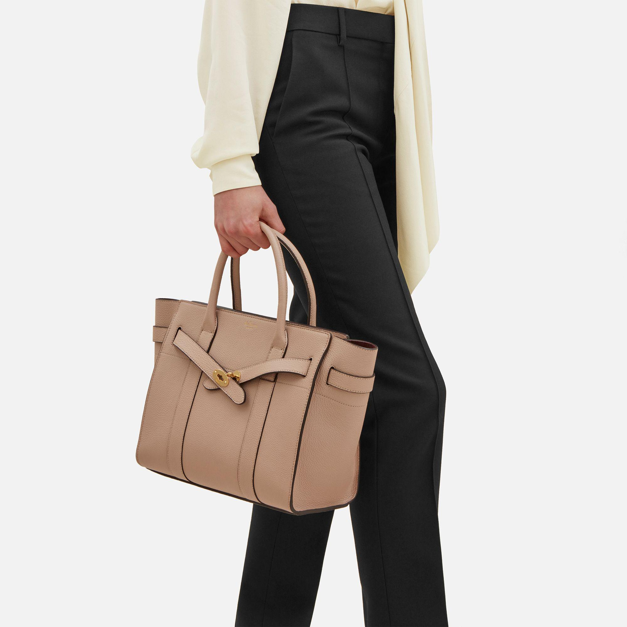 93a69c95d90e ... uk mulberry multicolor small zipped bayswater lyst. view fullscreen  b6522 fd0fc
