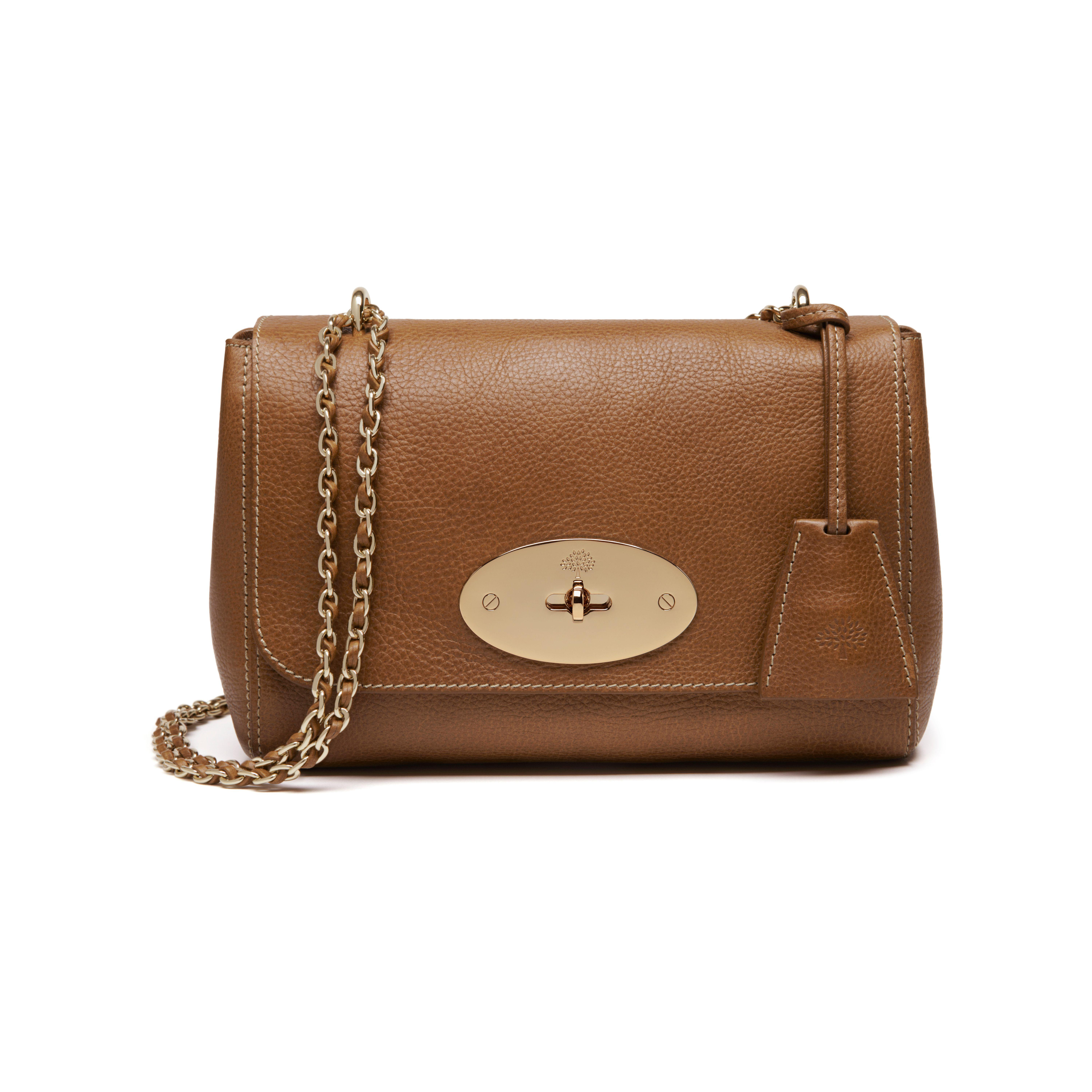 2e5aa0c6fbb clearance mulberry small zip bayswater classic leather tote b294a c1162;  discount code for lyst mulberry lily in brown save 0.26595744680851396  f8372 9ac19
