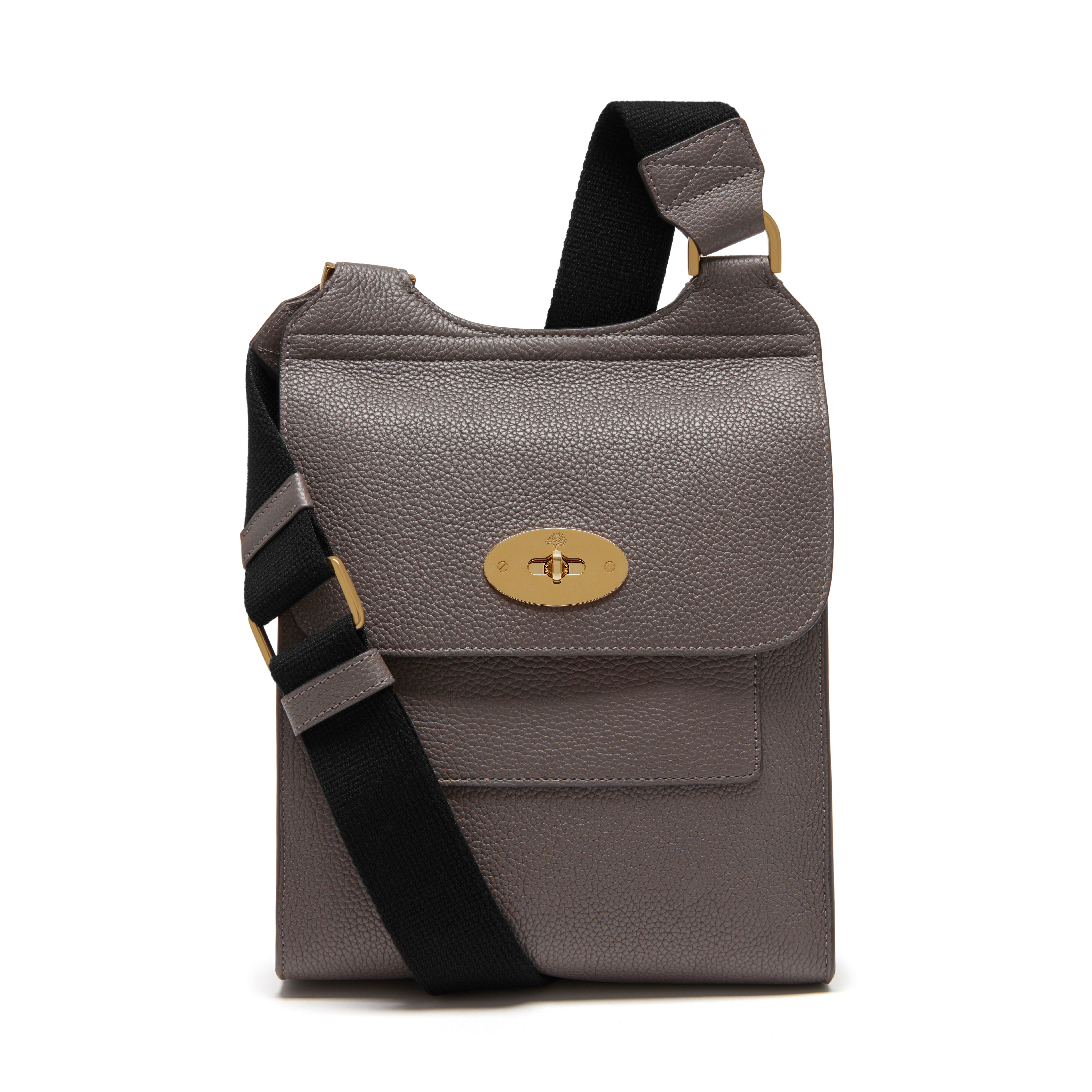 ea8113866ad7 ... handbag lovers. italy mulberry antony in gray for men lyst 838bb 311e0  ...