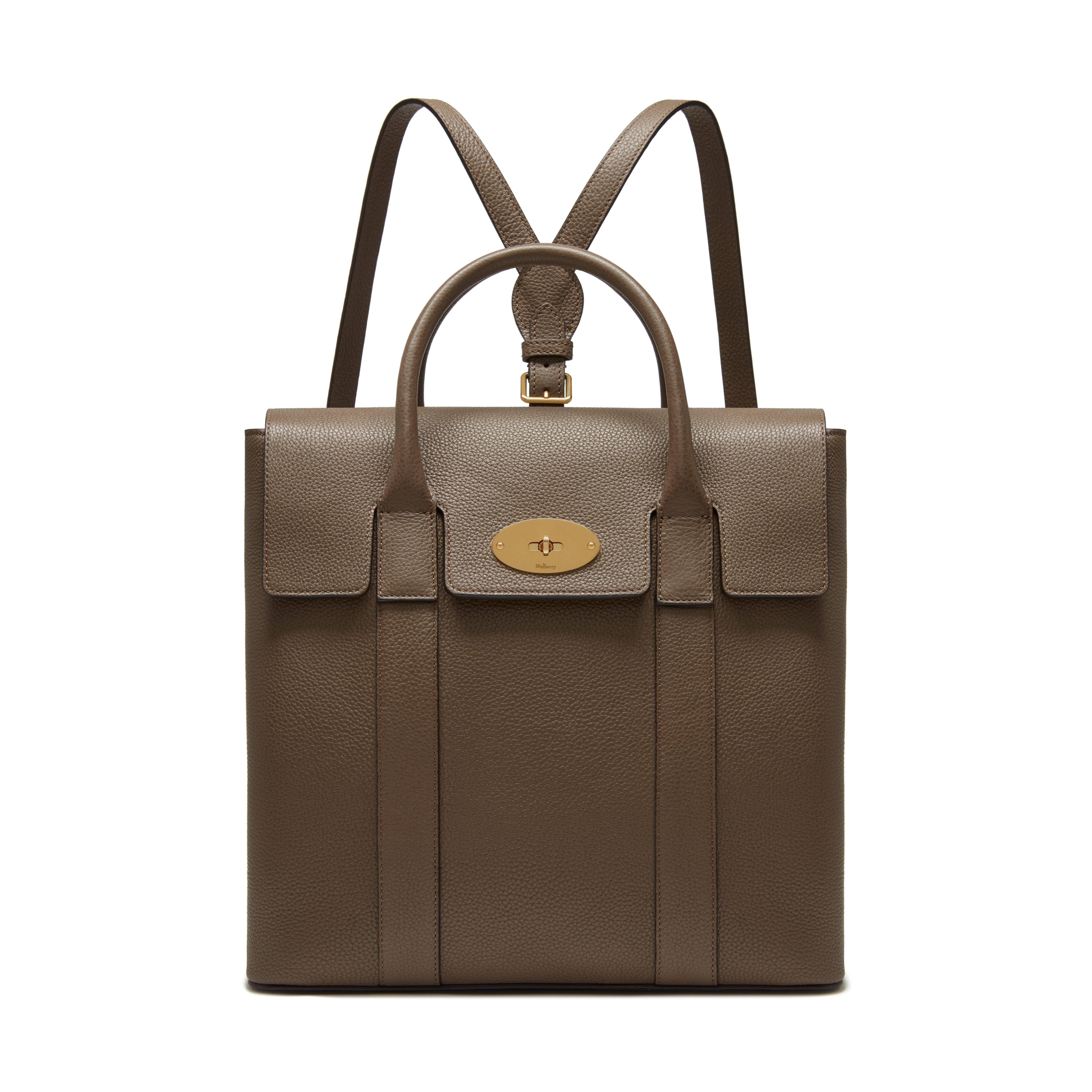 Lyst mulberry bayswater backpack for The bayswater