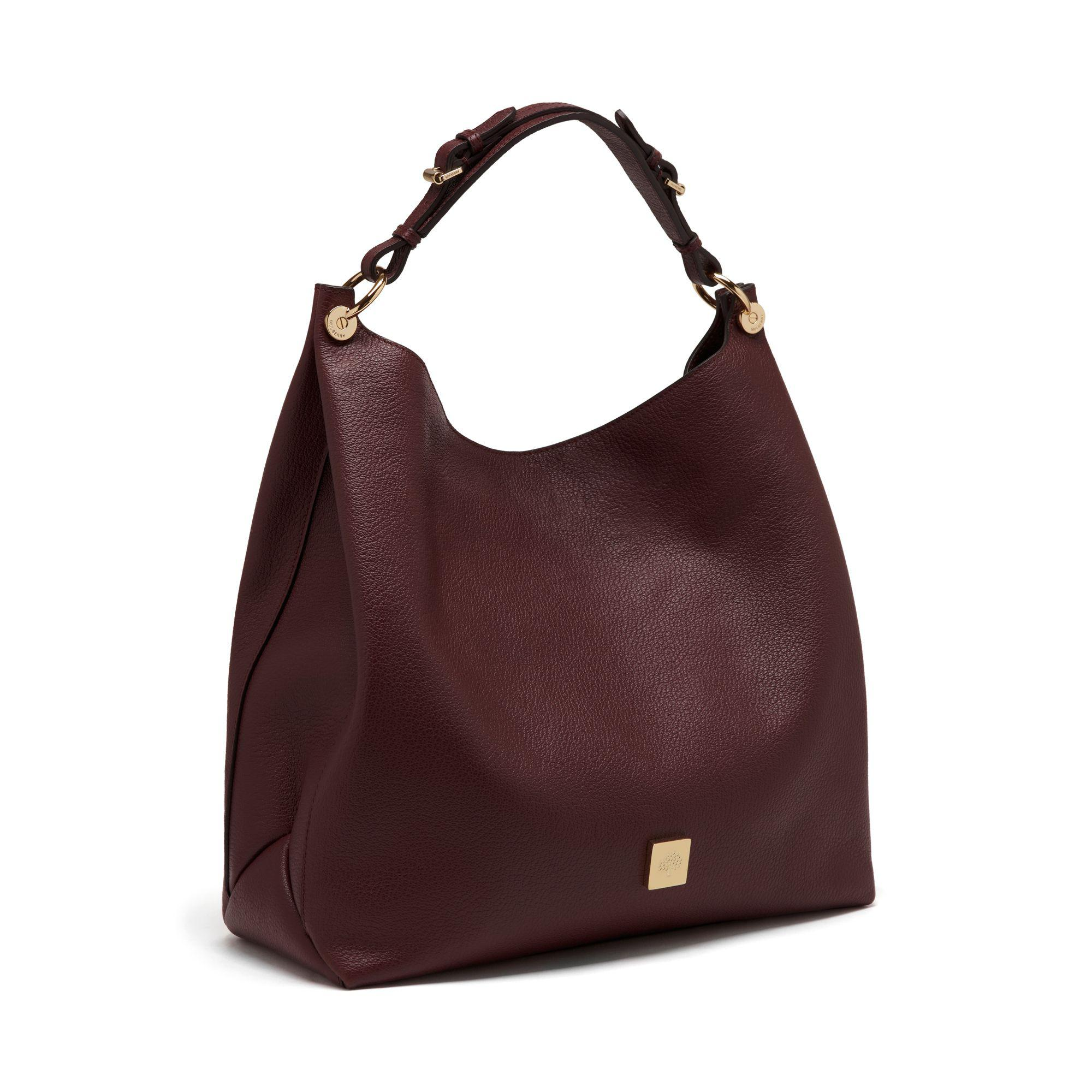 the best online here pre order Freya Leather Bag