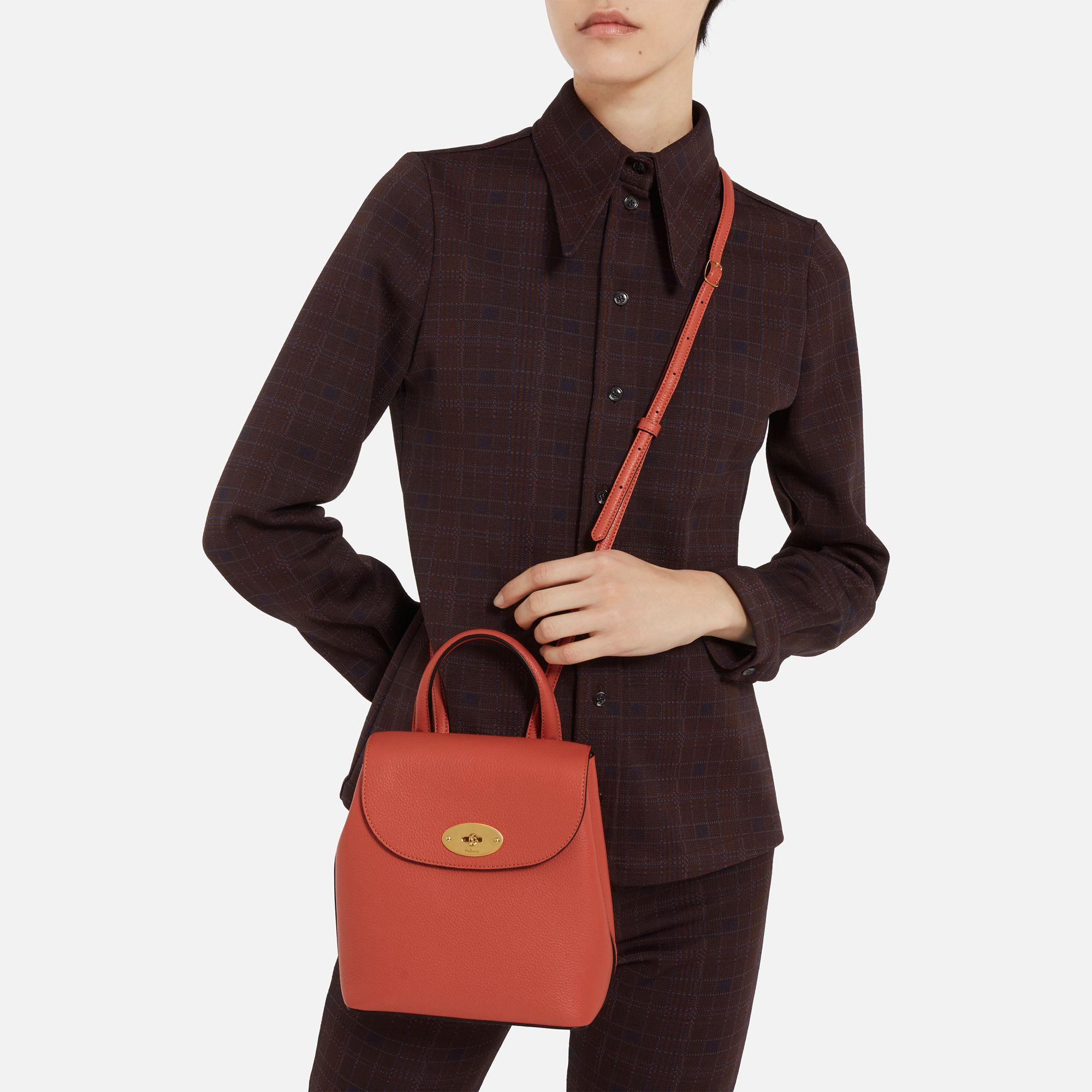 Gallery. Women s Mini Backpack Women s Mulberry Bayswater ... 191b3568ca