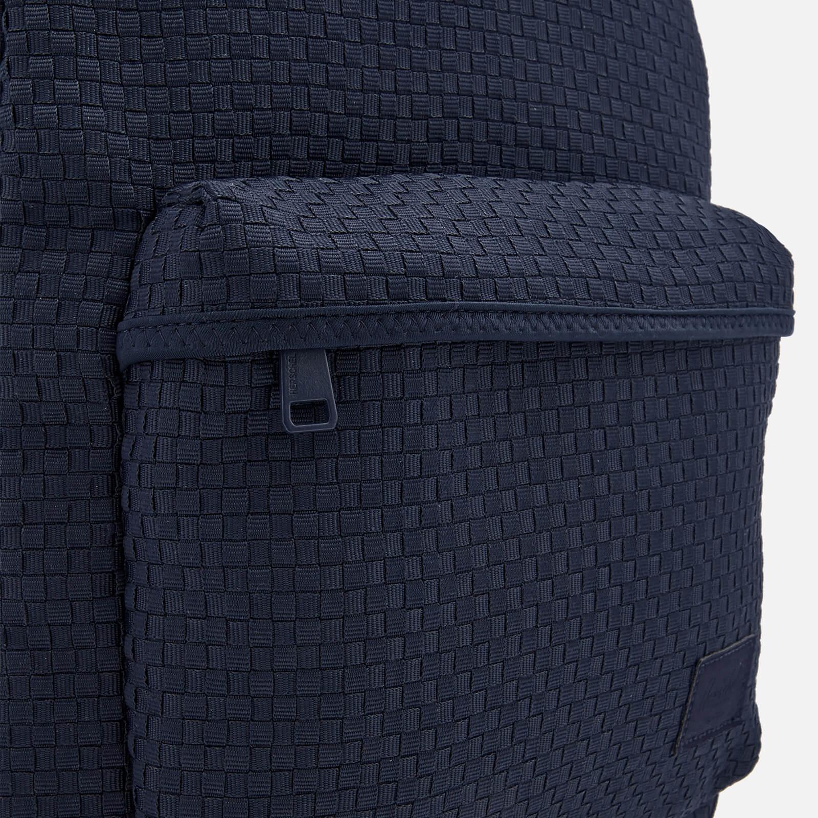 6b6c7546e70 Lyst - Herschel Supply Co. Woven Lawson Backpack in Blue for Men