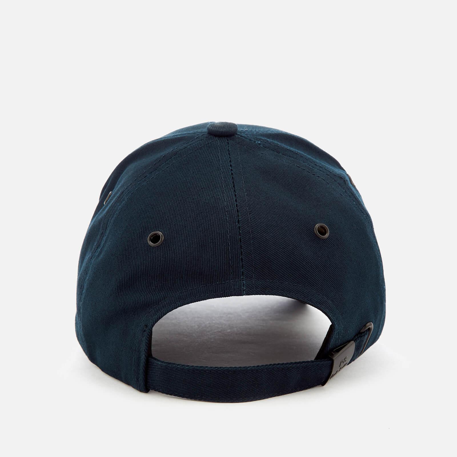c71ad51ae6d PS by Paul Smith - Blue Zebra Baseball Cap for Men - Lyst. View fullscreen