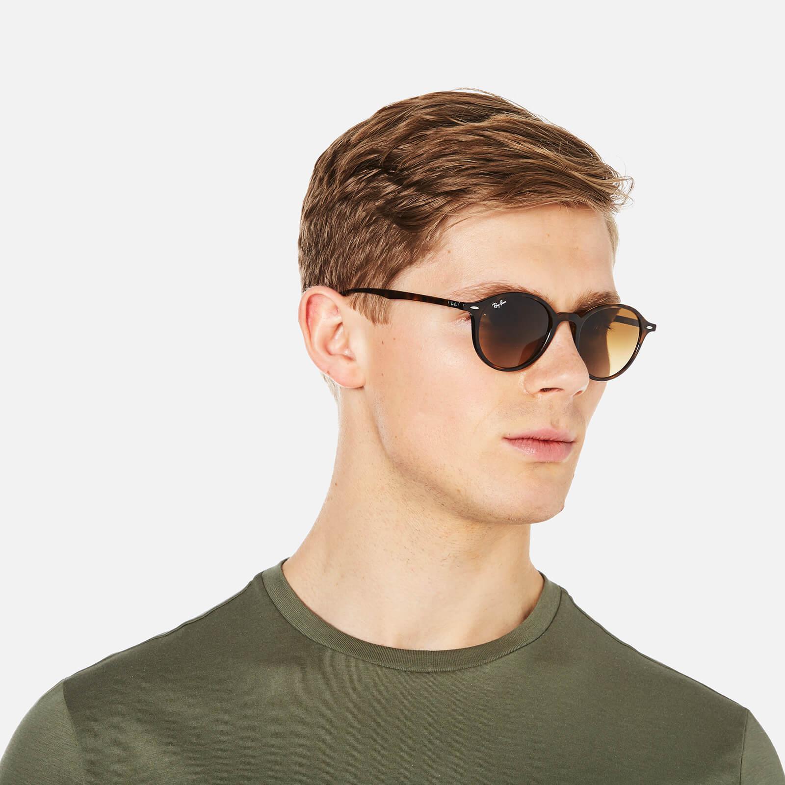 43b68e453e3 Ray-Ban - Multicolor Round Classic Sunglasses 49mm - Lyst. View fullscreen