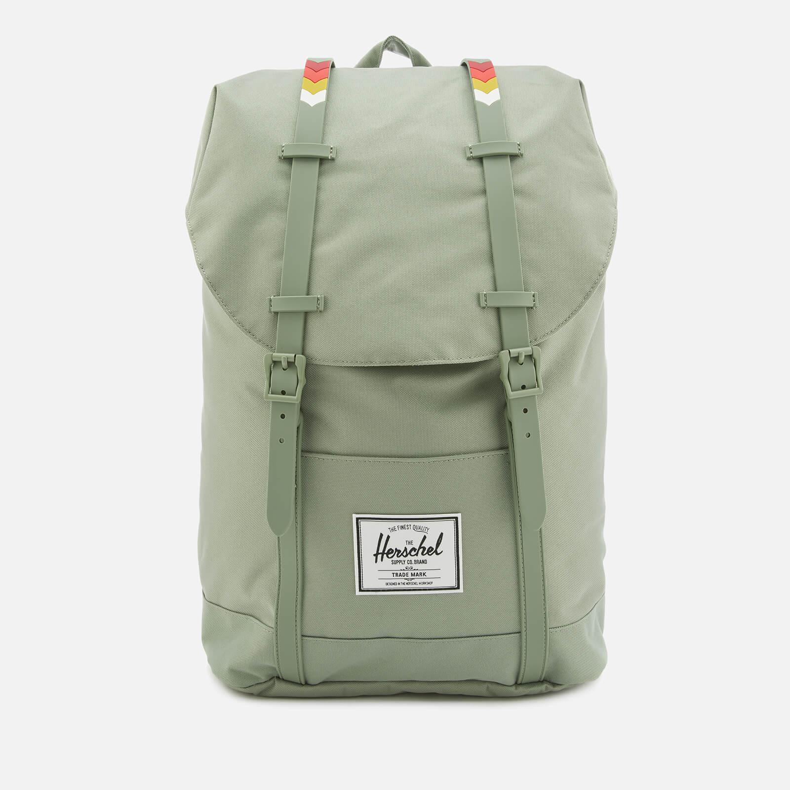 1b2b52b8f07 Lyst - Herschel Supply Co. Retreat Backpack in Green for Men