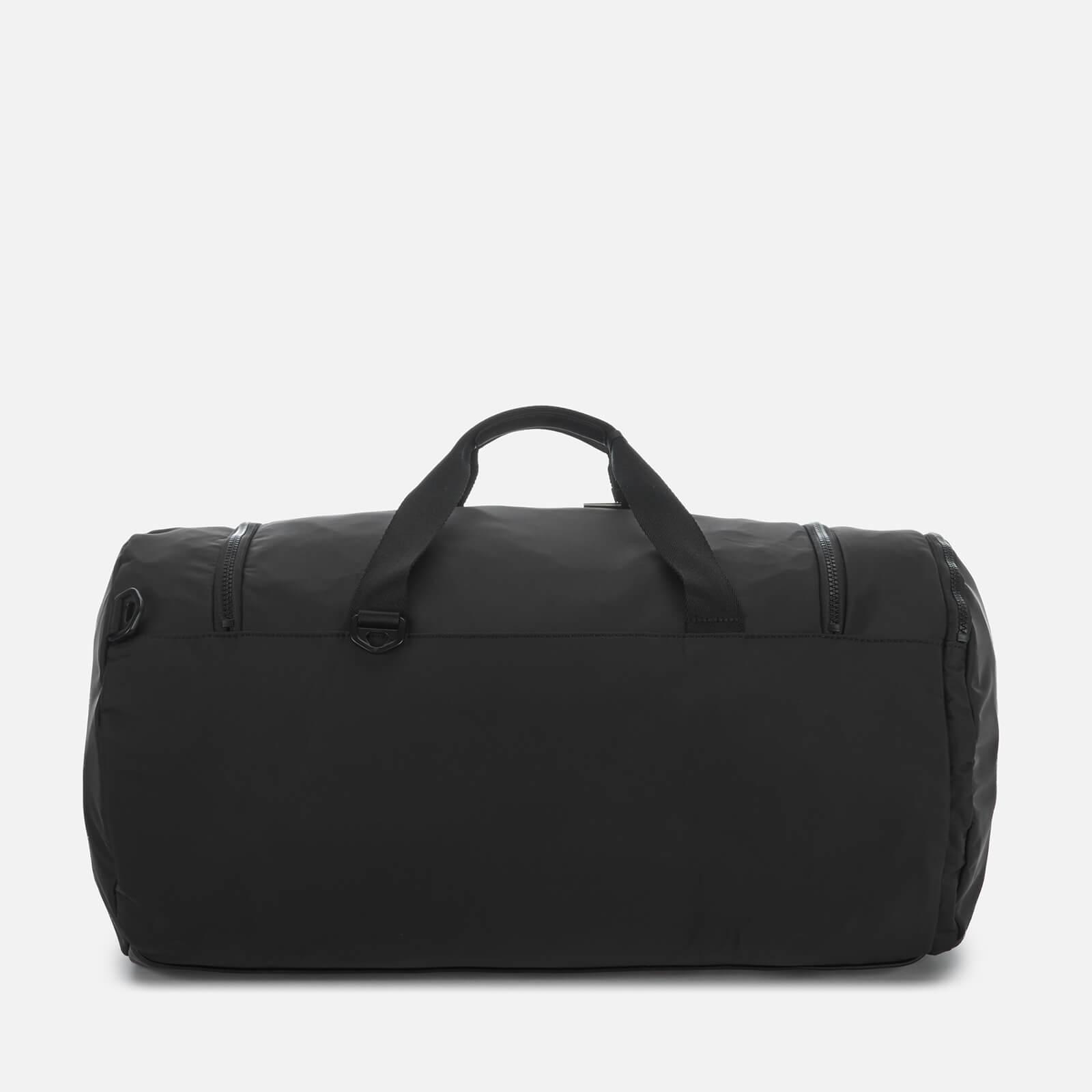 72baaec404 Tommy Hilfiger - Black Easy Nylon Holdall Bag for Men - Lyst. View  fullscreen