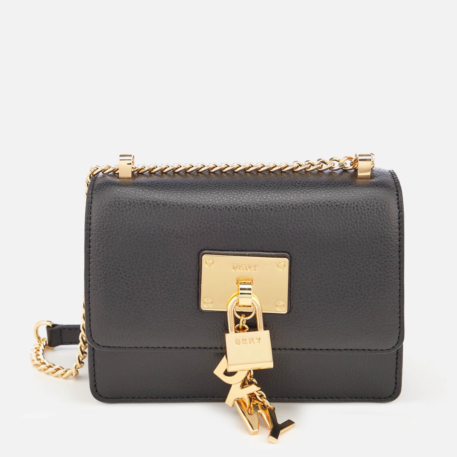 8627c1aae DKNY Elissa Flap Cross Body Bag - Lyst
