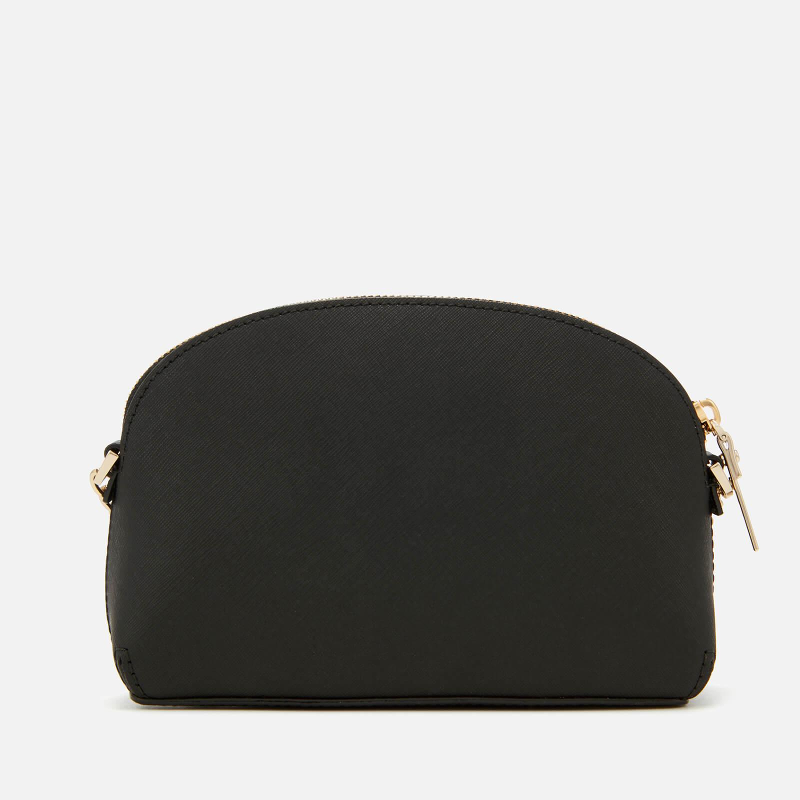 Kate Spade Leather Hilli Wallet in Black