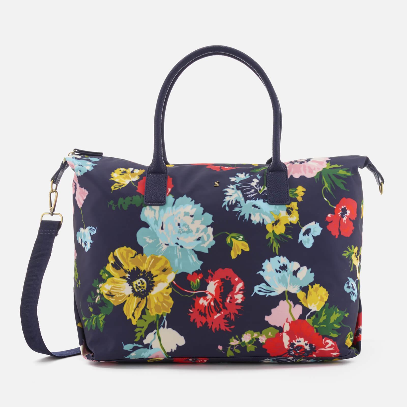 Tenacitee American Grown with Ghanaian Roots Flamingo Raw Edge Canvas Messenger Bag