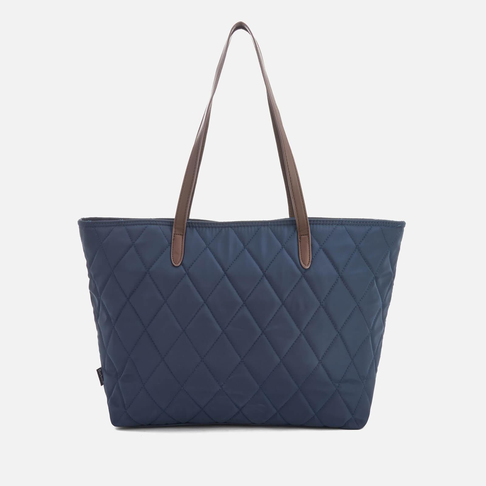 4c2d1841c76a Barbour - Blue Witford Small Tote Bag - Lyst. View fullscreen