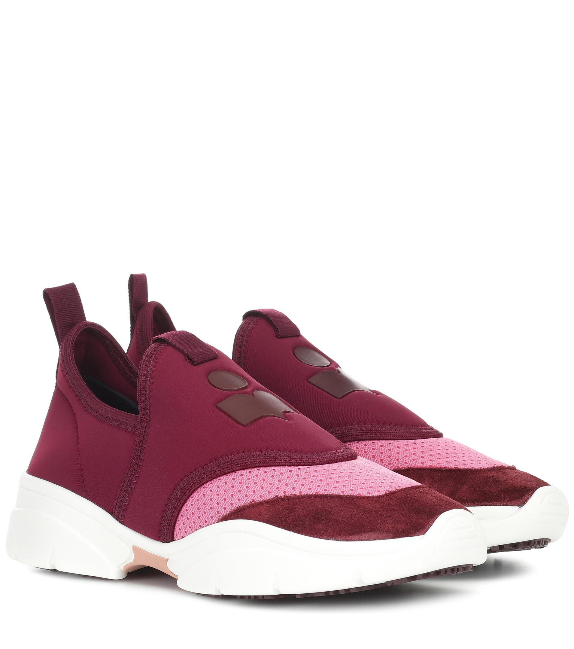 Isabel Marant Kaisee sneakers