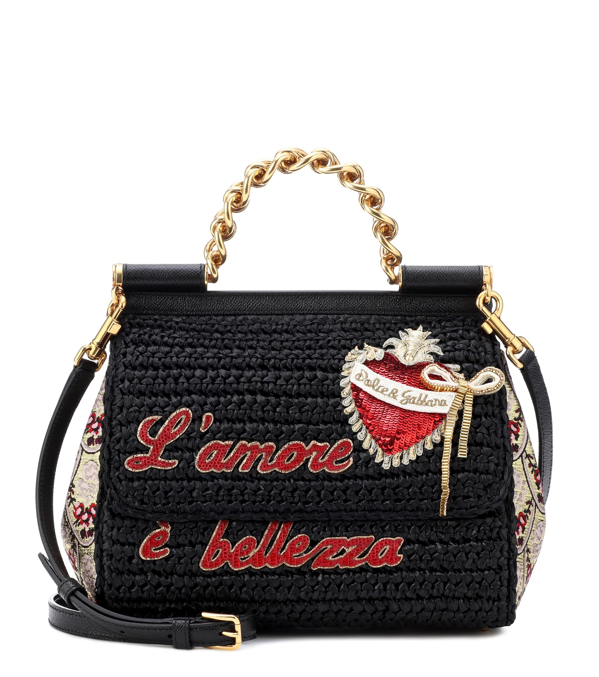 Gallery. Previously sold at  Mytheresa · Women s Dolce Gabbana Sicily ... adccd53c82d96