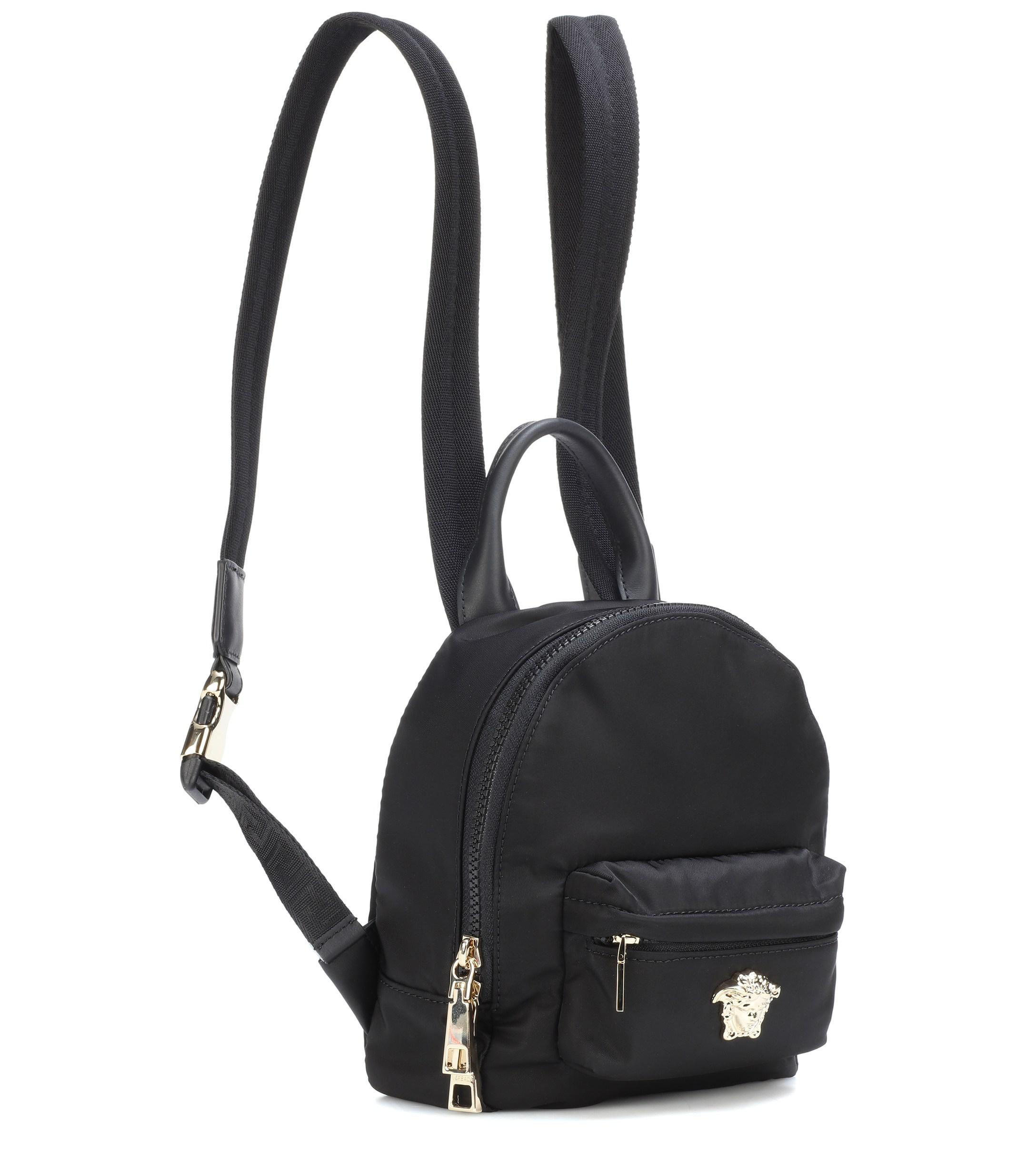 d47a565f82 Gallery. Previously sold at  Mytheresa · Women s Mini Backpack ...
