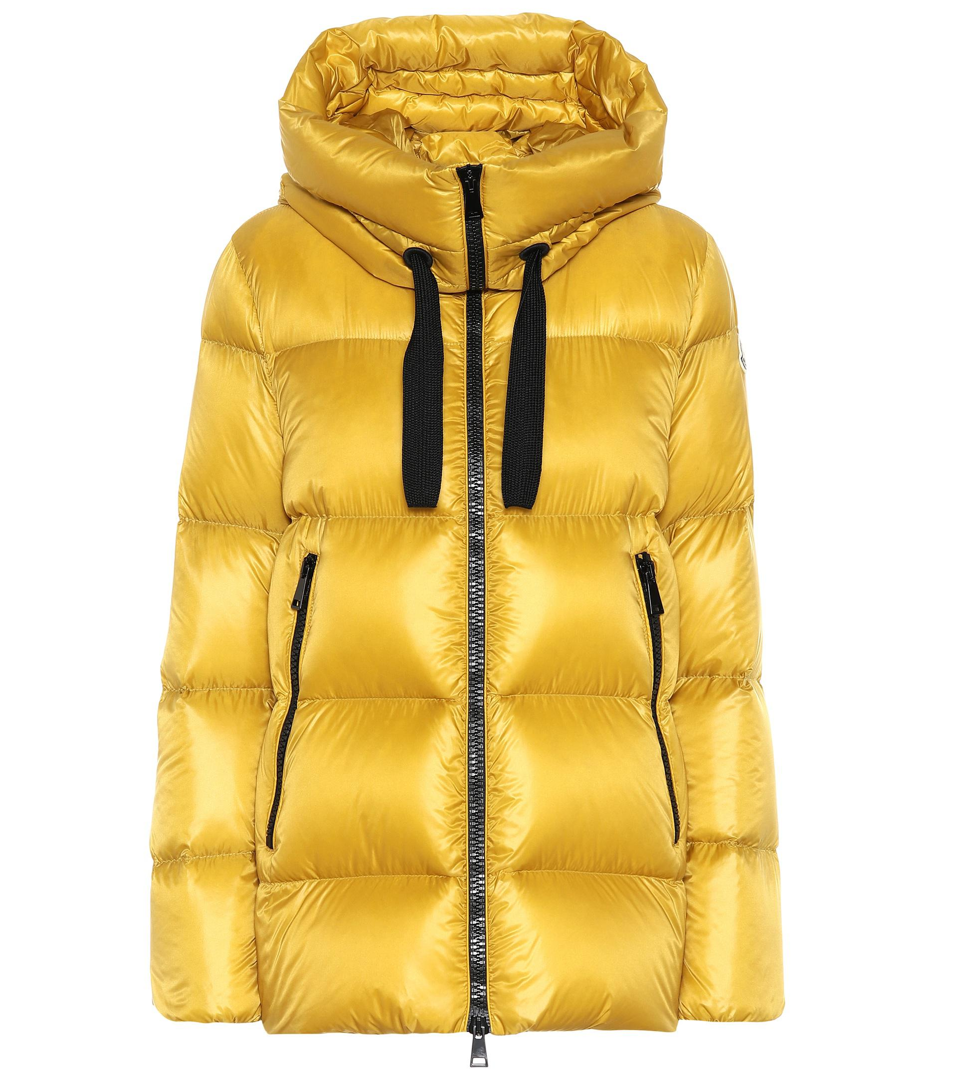 50279ddd5 good moncler vest yellow ice afbf8 e4cf8