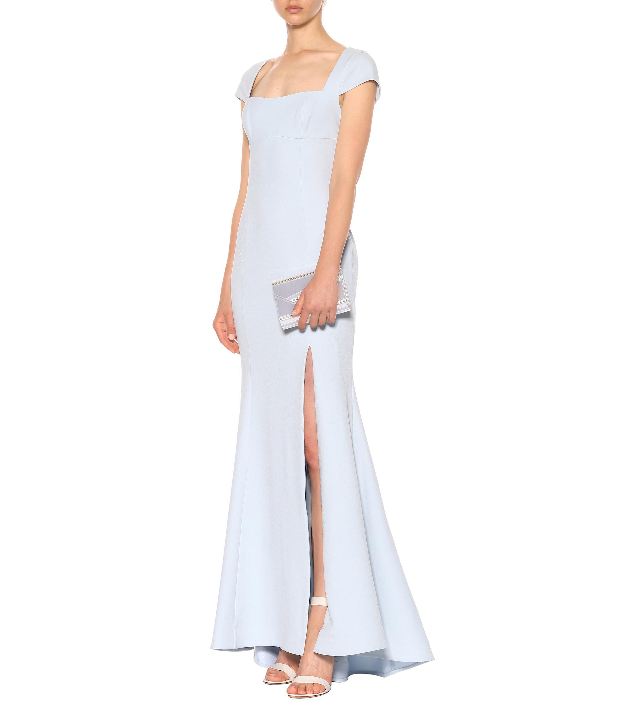 871f75ddc1d735 rebecca-vallance-designer-bay-blue-Cutout-back-Crepe-Gown.jpeg