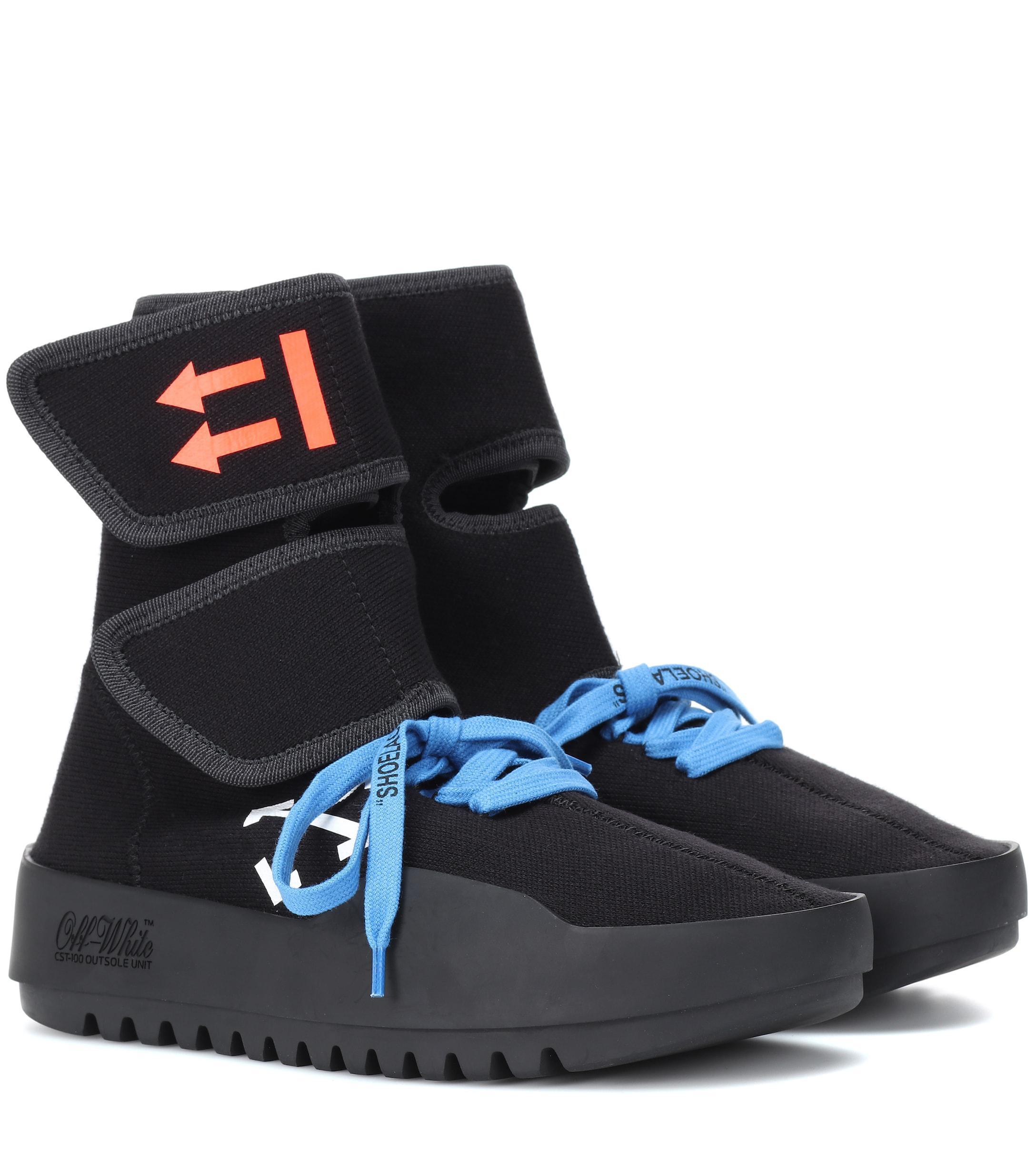 o Virgil Abloh Cst-001 Sneakers