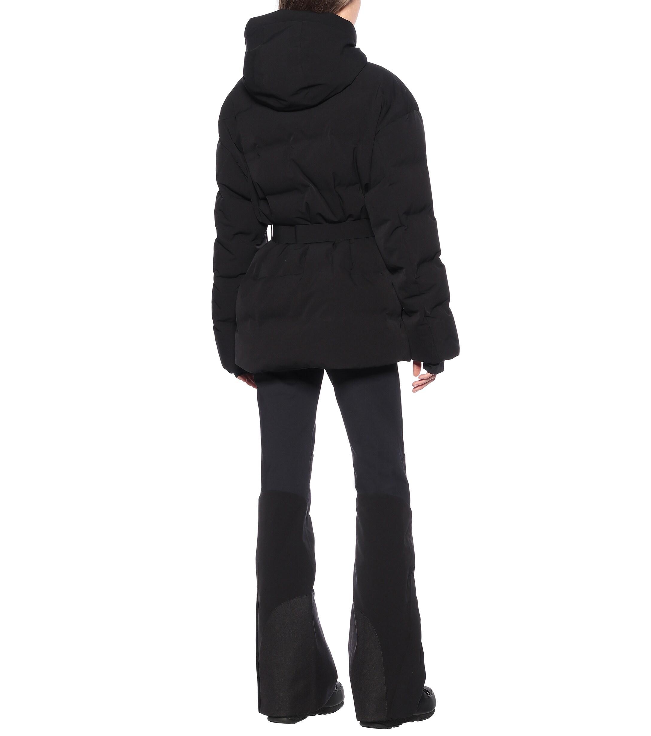 Chaqueta de esquí de plumas Sheena Ienki Ienki de color Negro