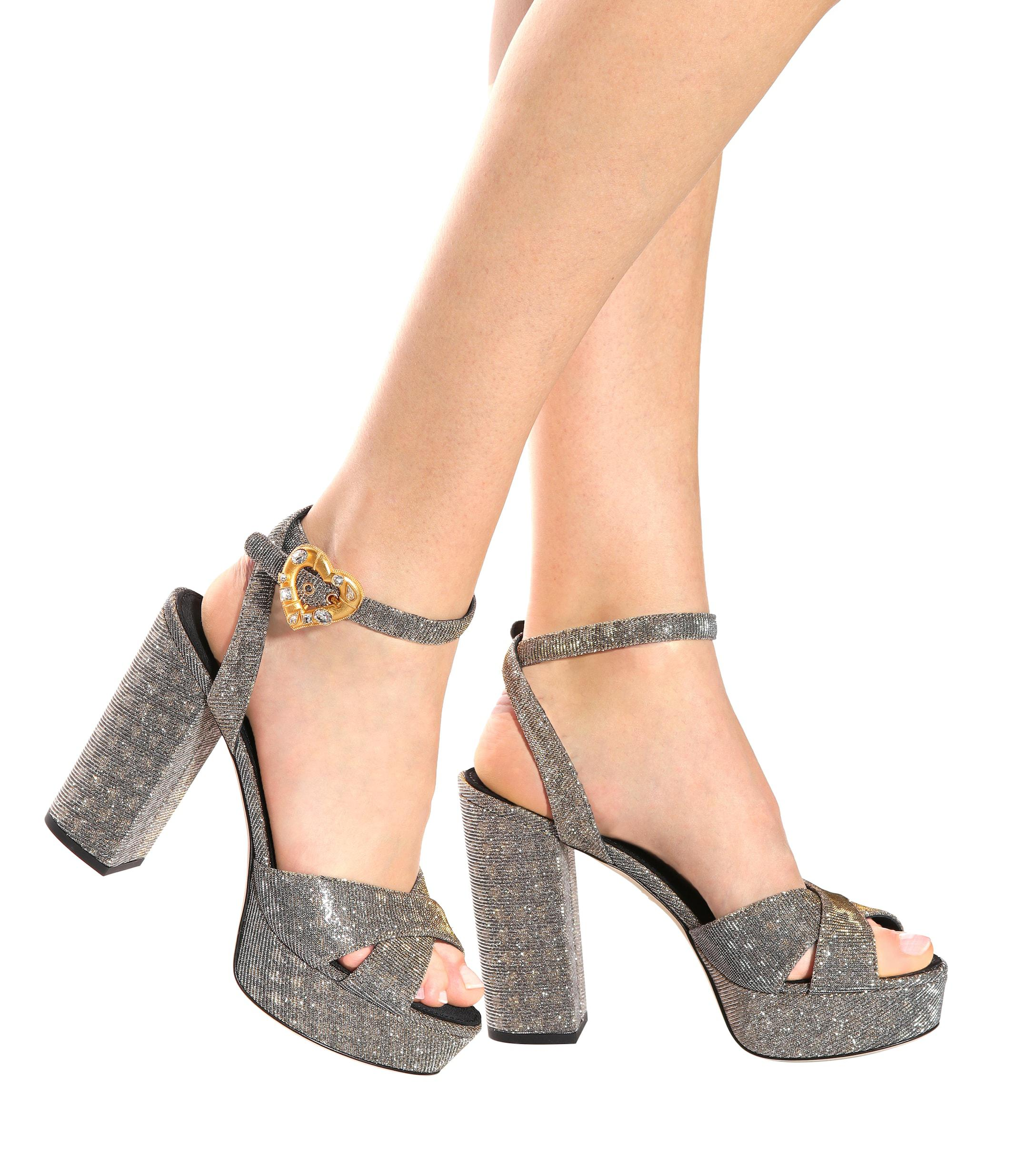 2398f1d3cfe dolce-gabbana-goldsilverblack-Crystal-embellished-Plateau-Sandals.jpeg