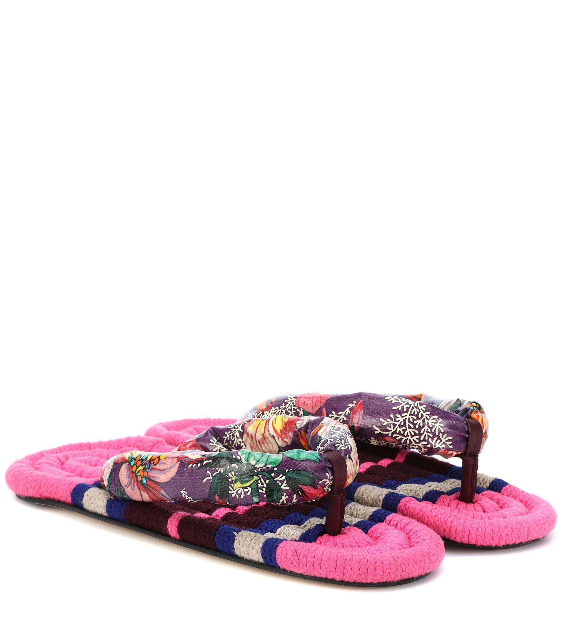 Honolulu sandals Isabel Marant cVmof1qaD