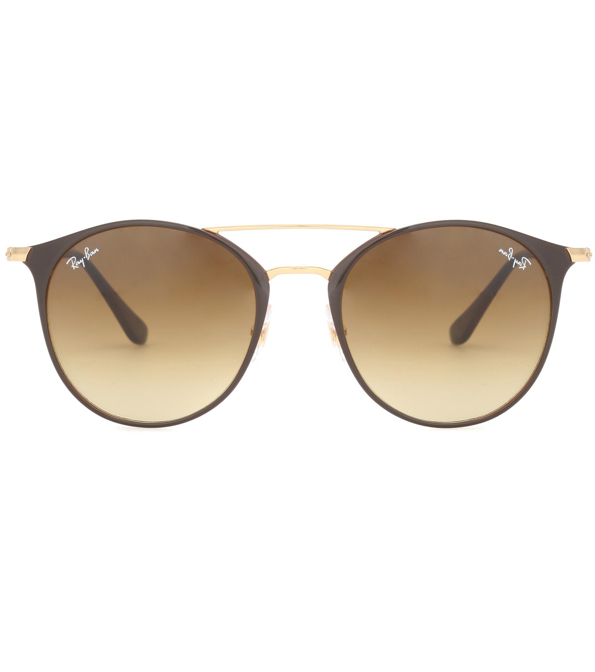 Ray-Ban RB3546 round sunglasses bRgxZBc