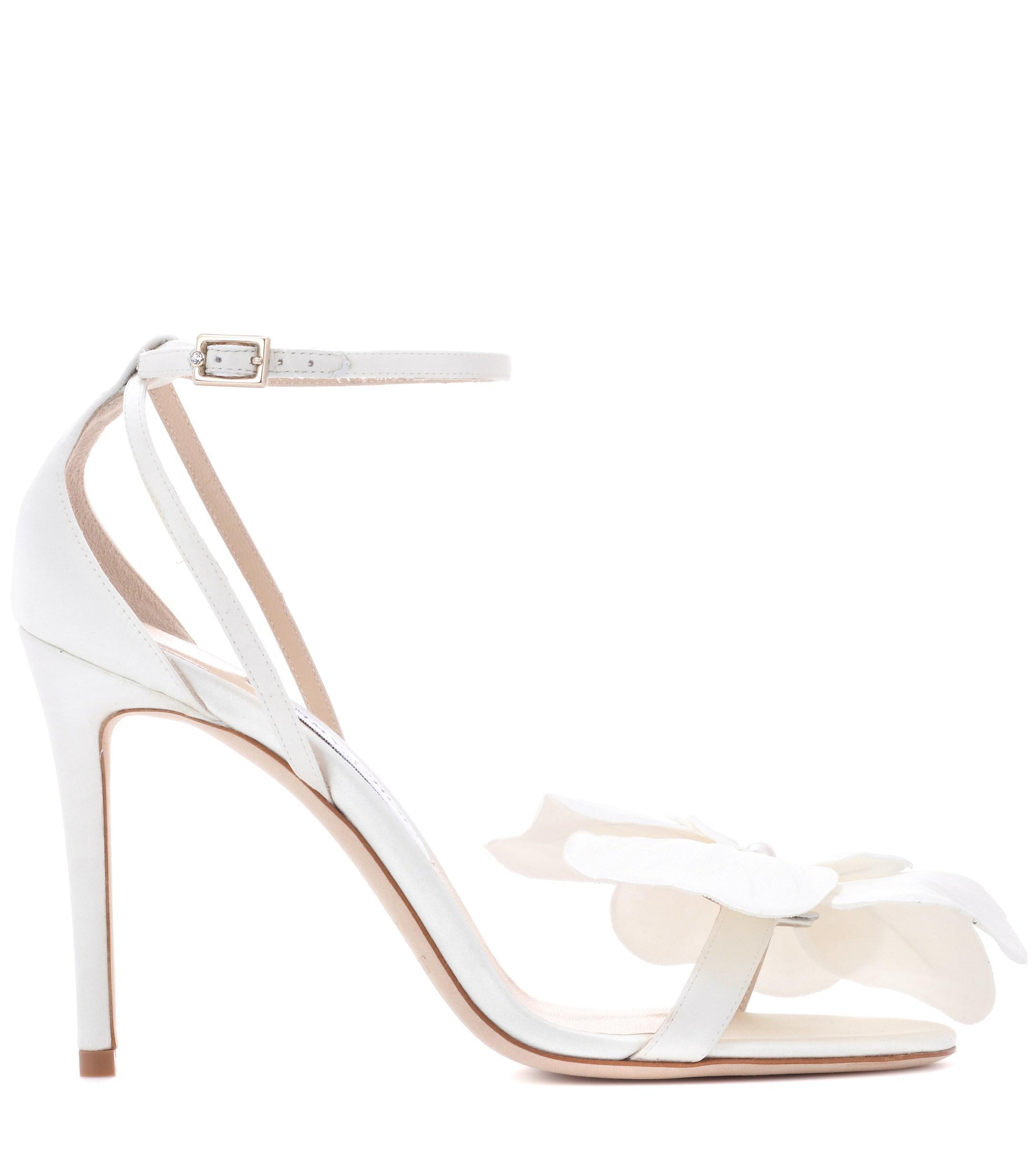 Blanco De Aurelia Color 100 Mujer Sandalias WY9IEDH2