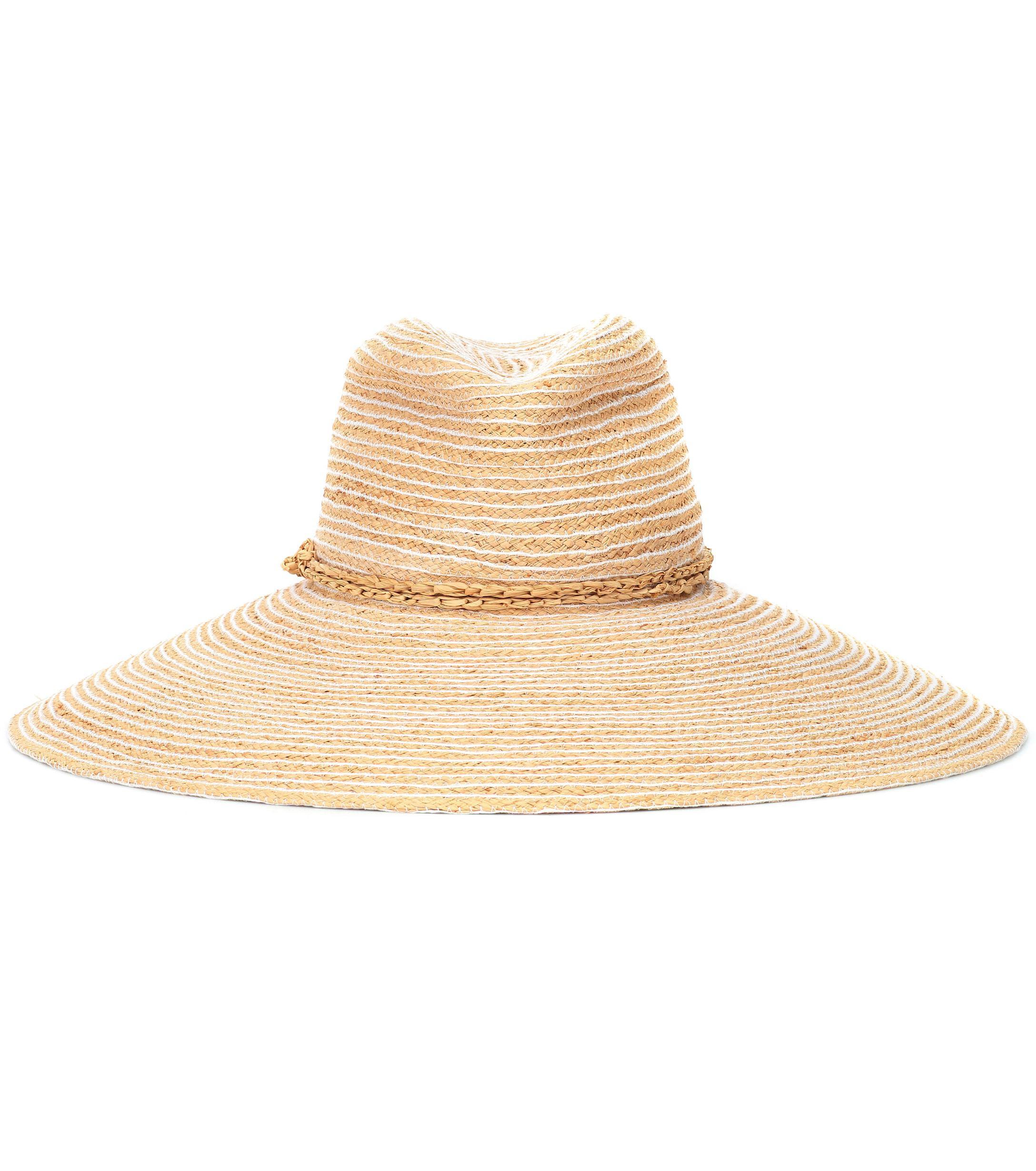afec622ce80 Lola Hats. Women s Jolly Rancher Raffia Hat