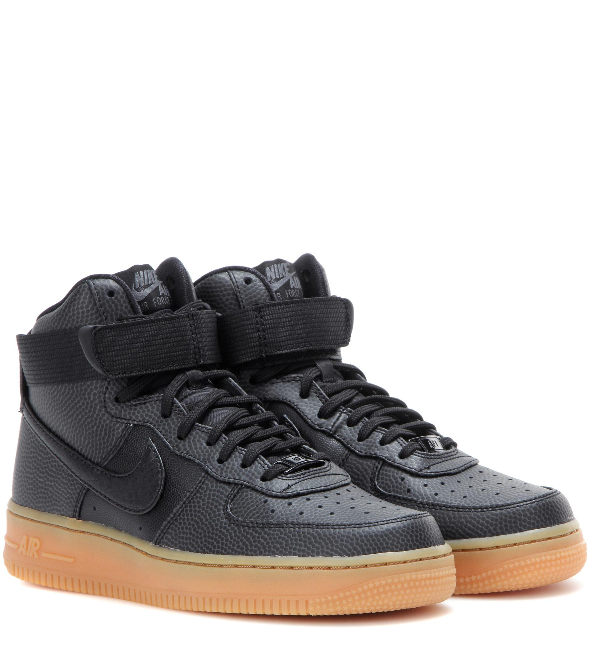 Gallery. Previously sold at: mytheresa.com · Women's Nike Air Force