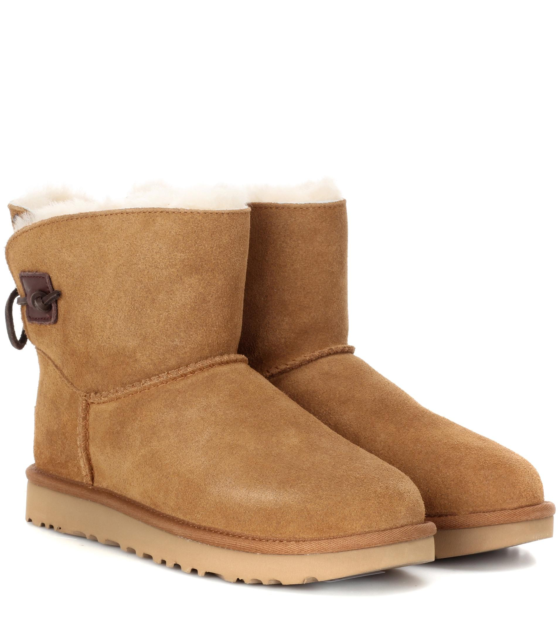 how to know if uggs are real