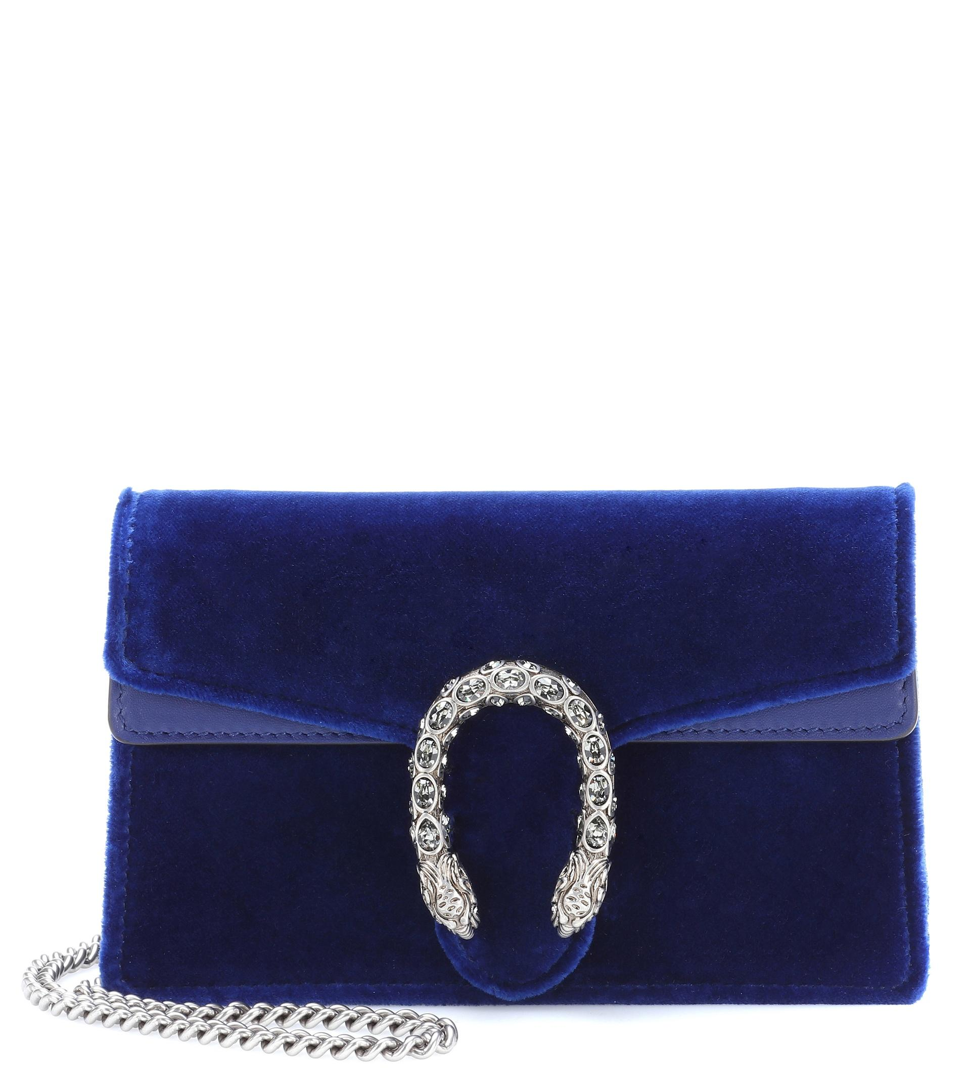 0a6f927fe90b Gucci Blue Velvet Bag Uk | Stanford Center for Opportunity Policy in ...