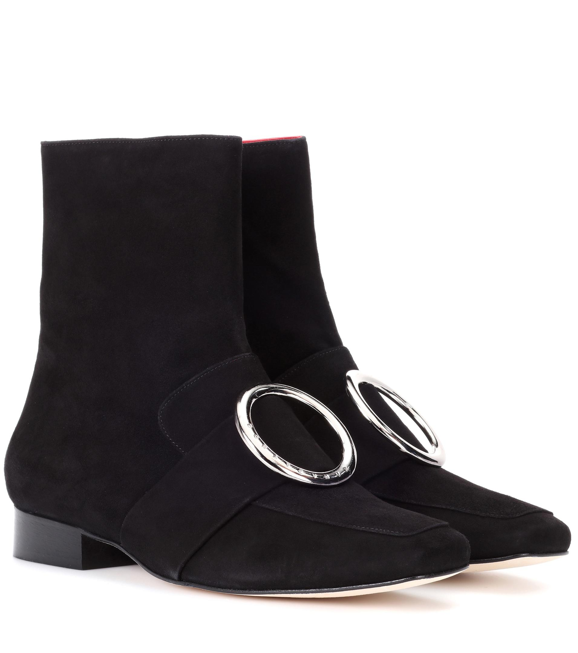 DORATEYMUR Suede Biturbo Boots Cheap Sale Release Dates Great Deals Cheap Price Outlet Good Selling Low Price Sale Discount Outlet Locations N2hUU