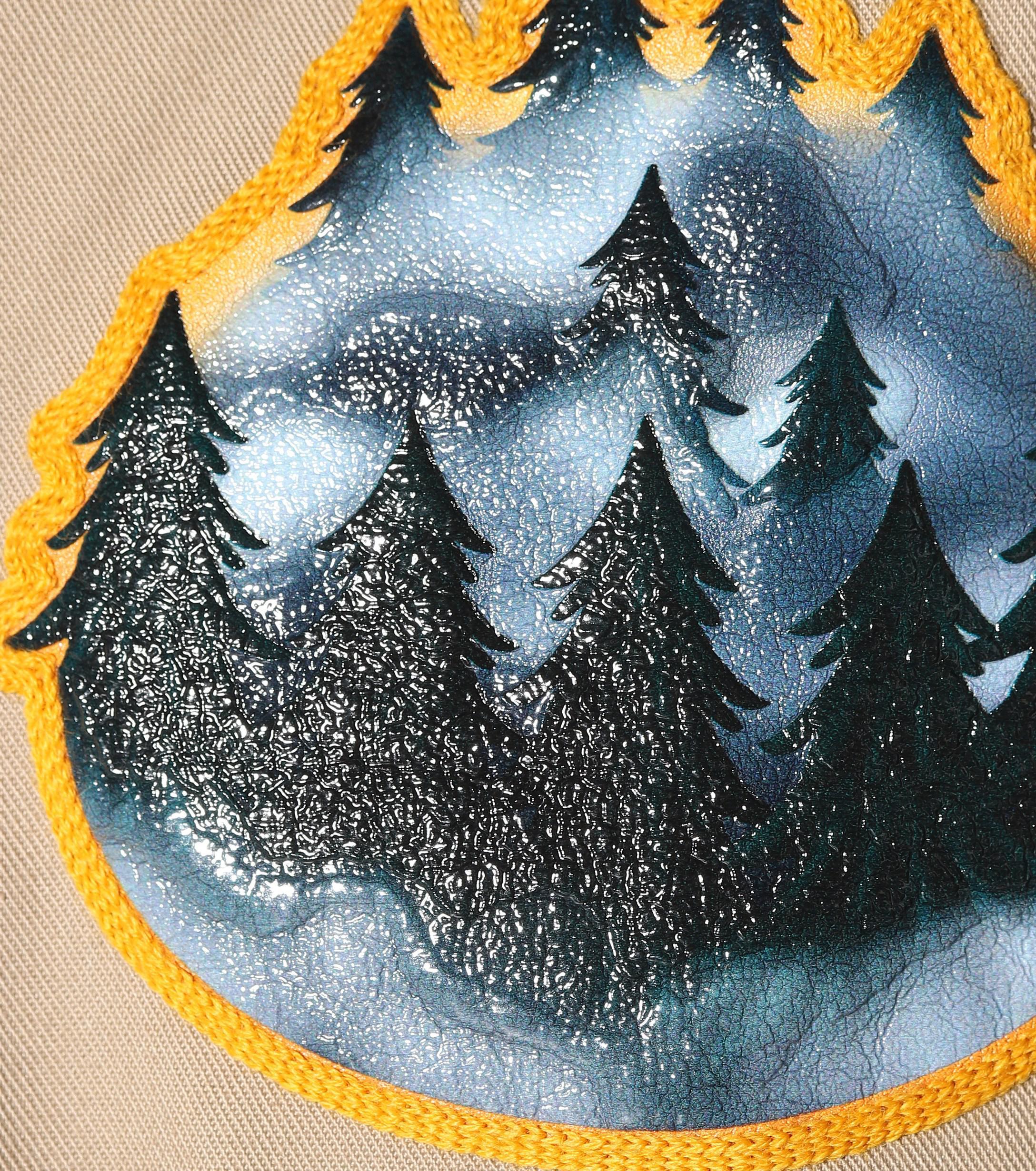 Acne Studios Bluse Seattle mit Baumwollanteil