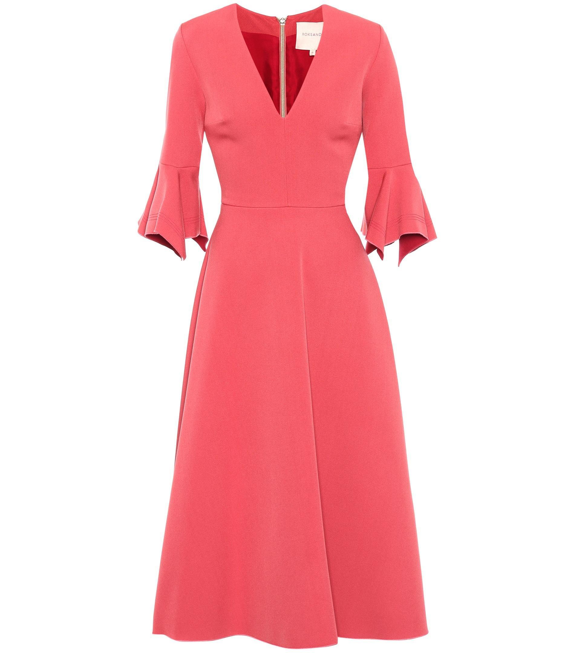 DRESSES - 3/4 length dresses Roksanda Ilincic IP5BkJXl
