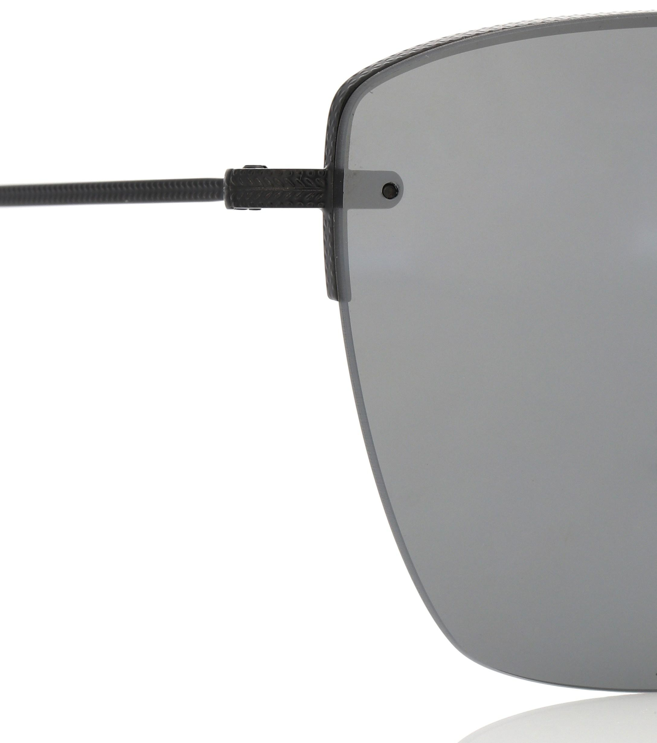 Oliver Peoples Synthetic Ziane Sunglasses in Black