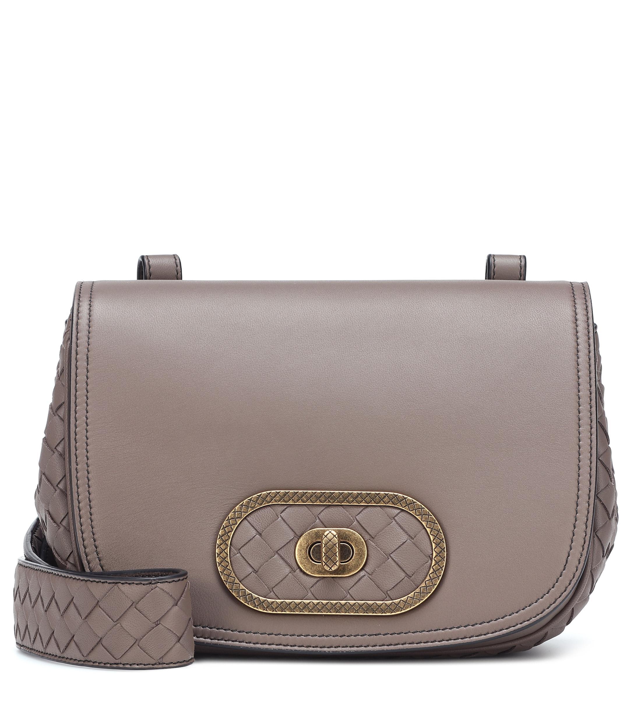 dc54c0f00a9e Bottega Veneta. Women s Bv Luna Leather Crossbody Bag
